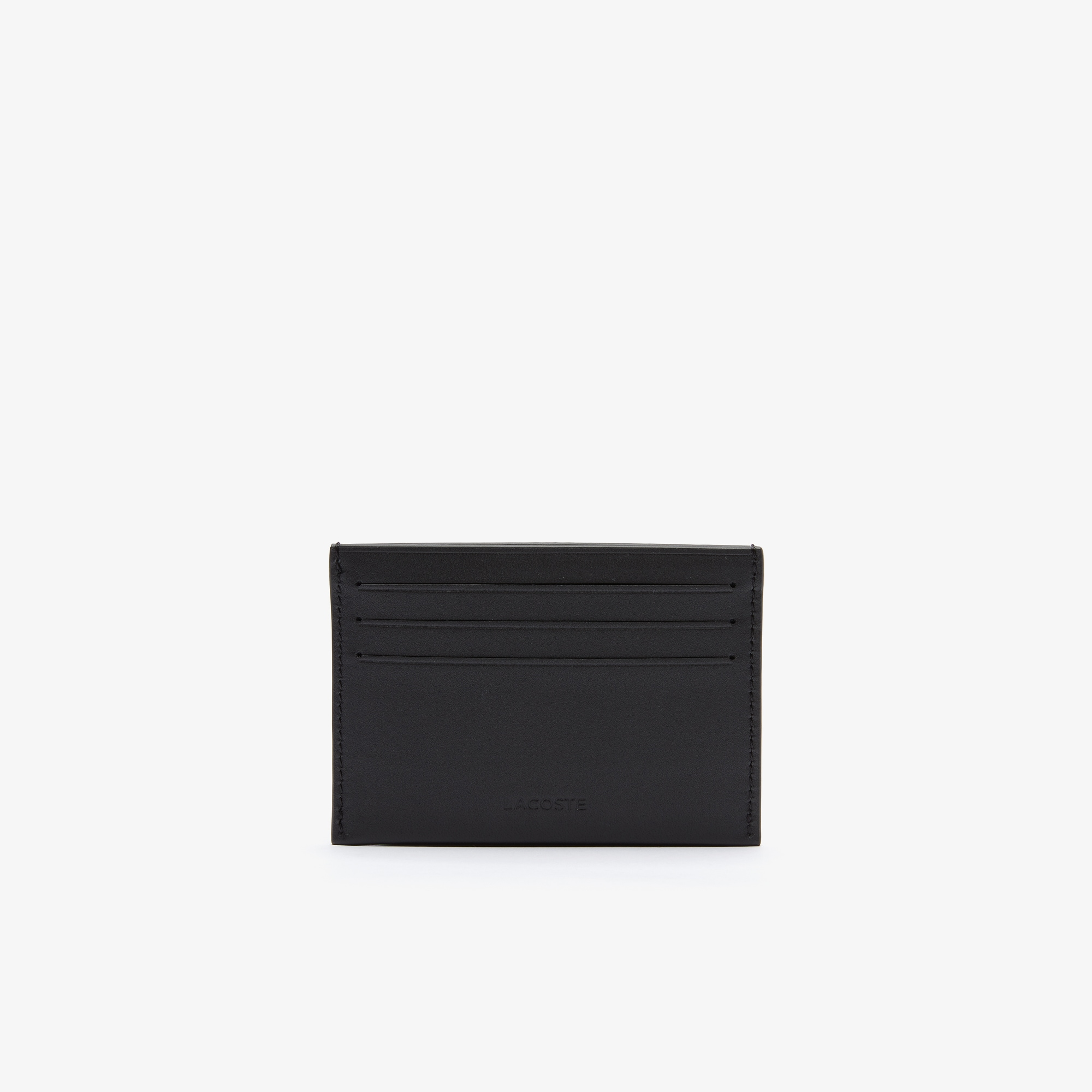 Men's Fitzgerald Leather Credit Card Holder