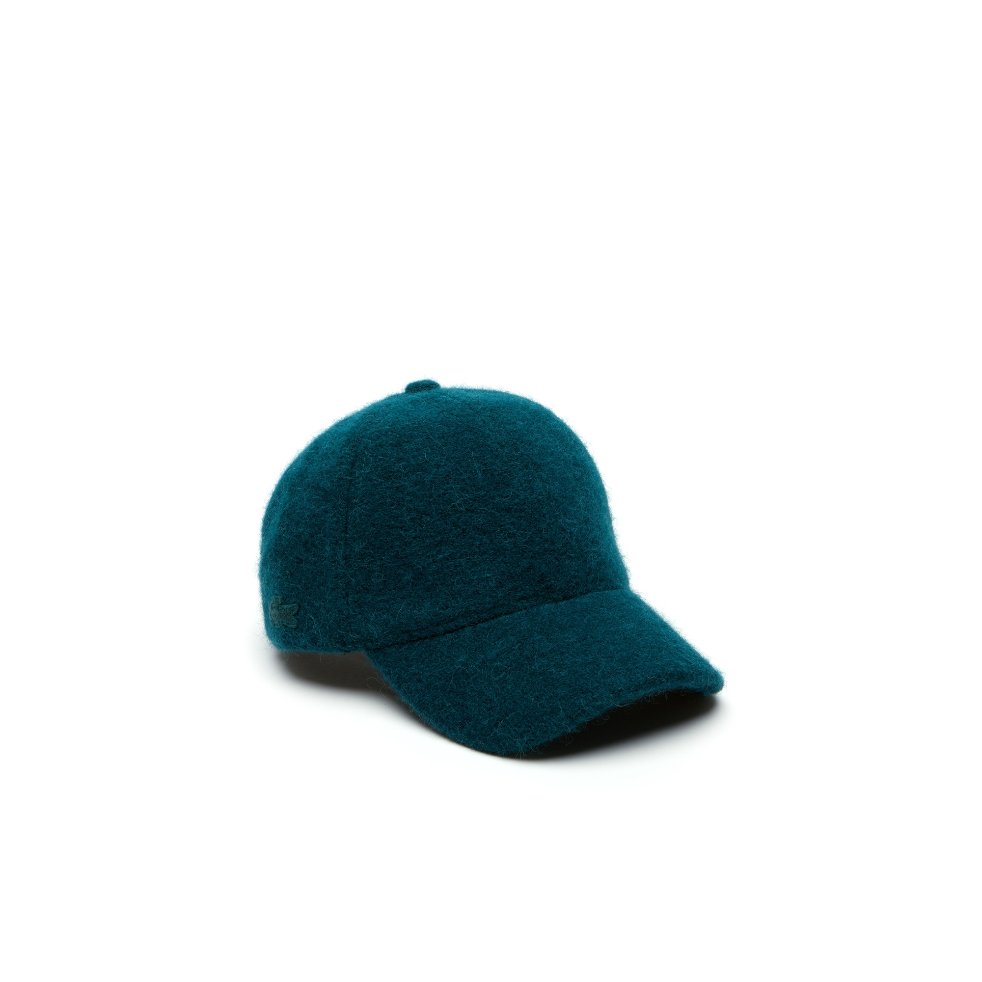Women's Alpaga And Wool Jersey Cap