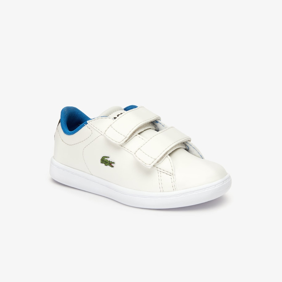 Sneakers infantiles Carnaby Evo Easy de material sintético