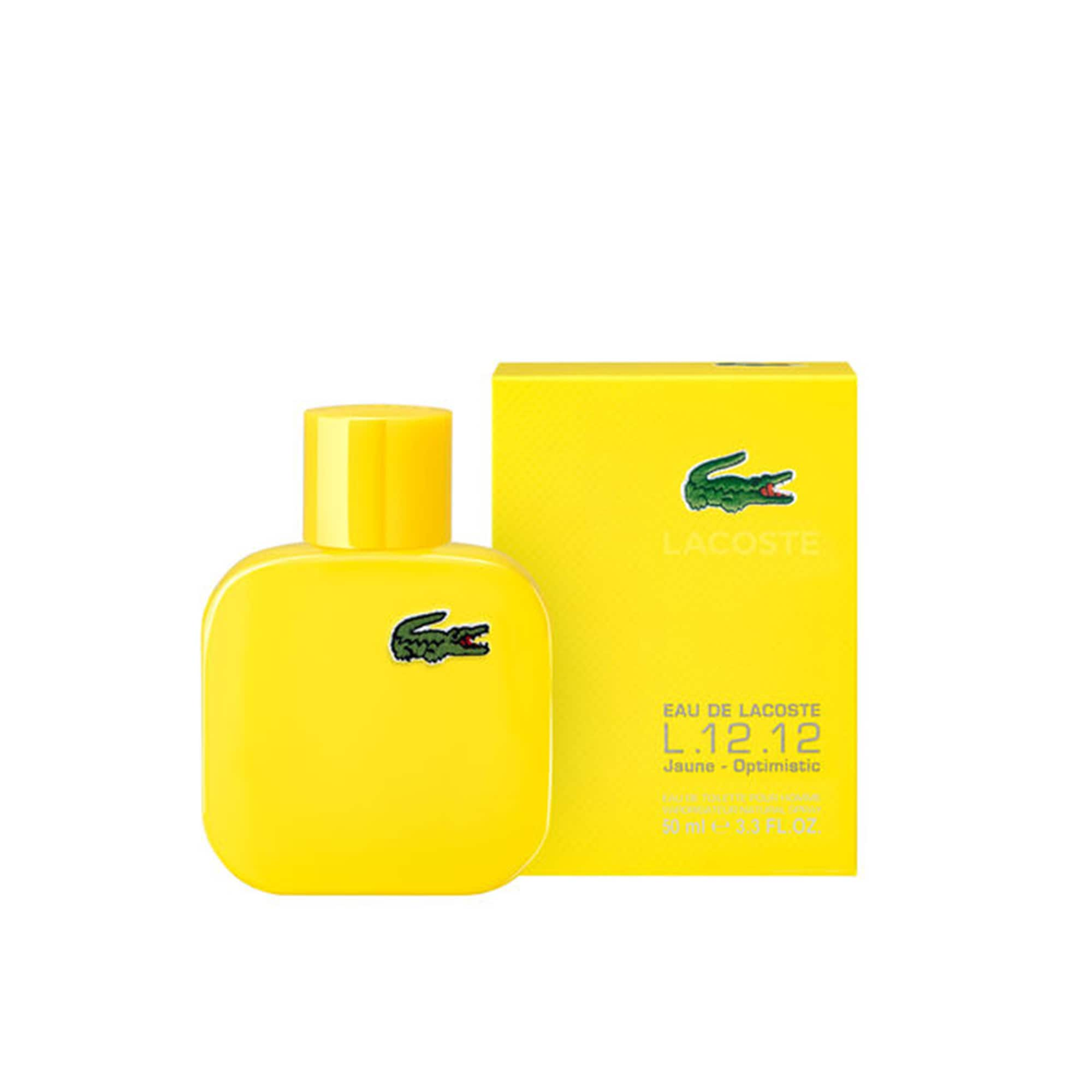 Men's L.12.12 Jaune 1.6 oz Spray