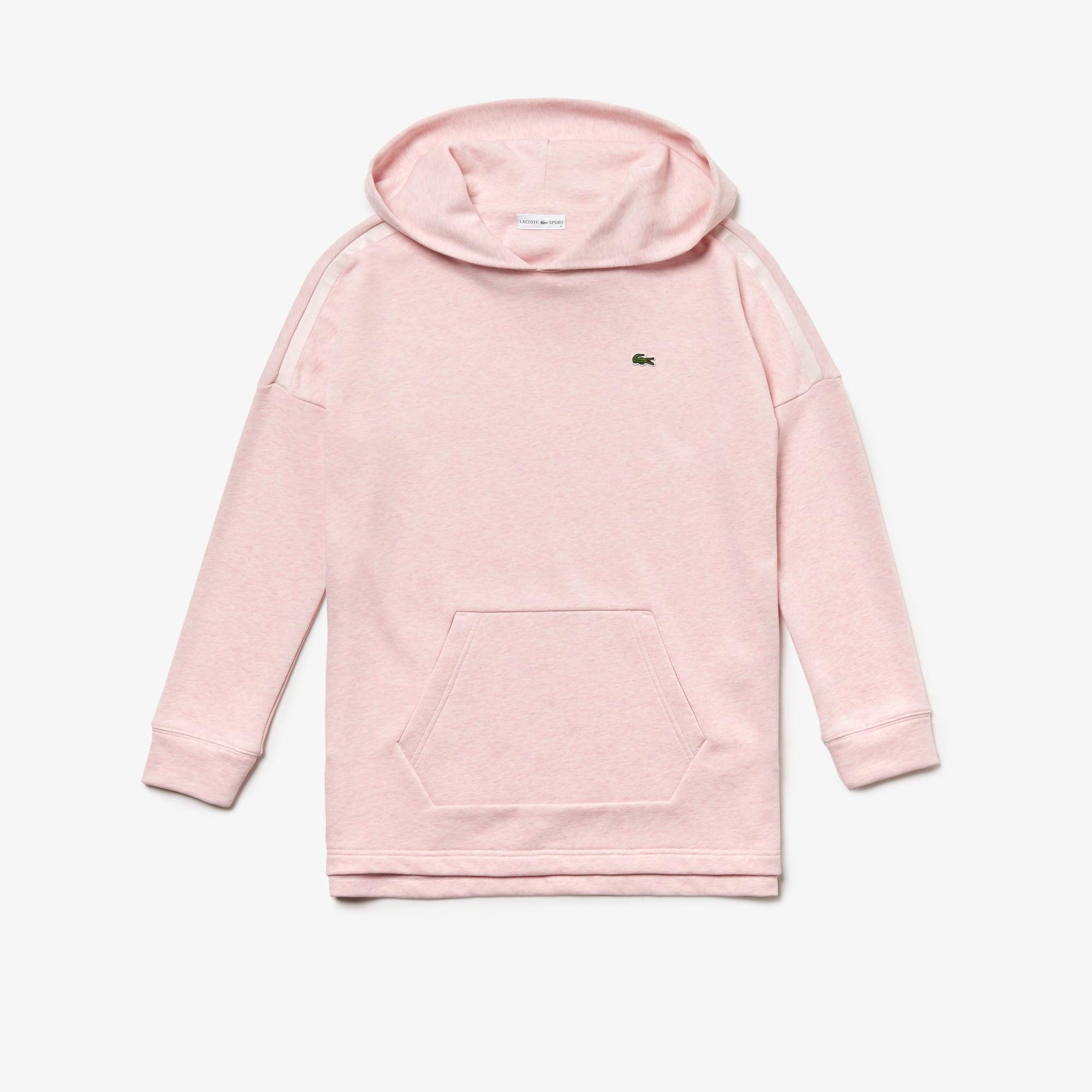 Women's SPORT Hooded Fleece Tennis Sweatshirt