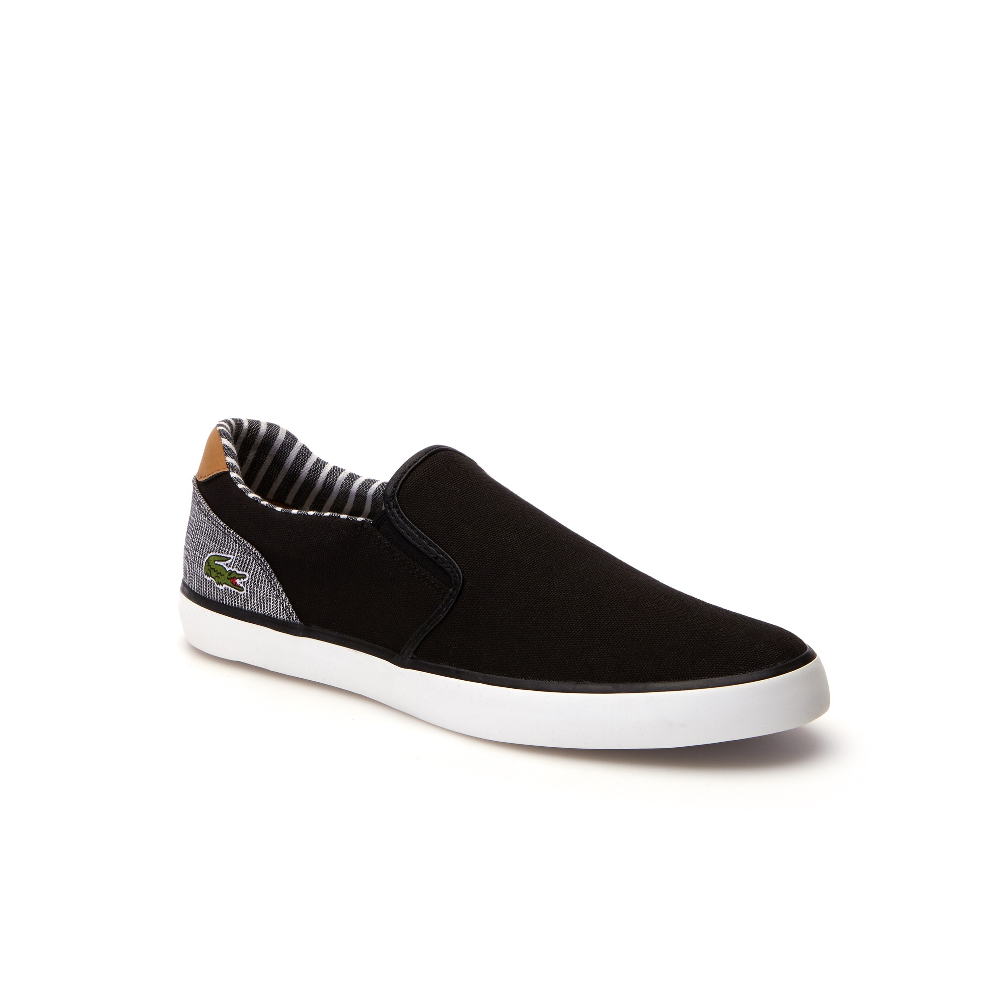 Men's Jouer Canvas Slip-Ons