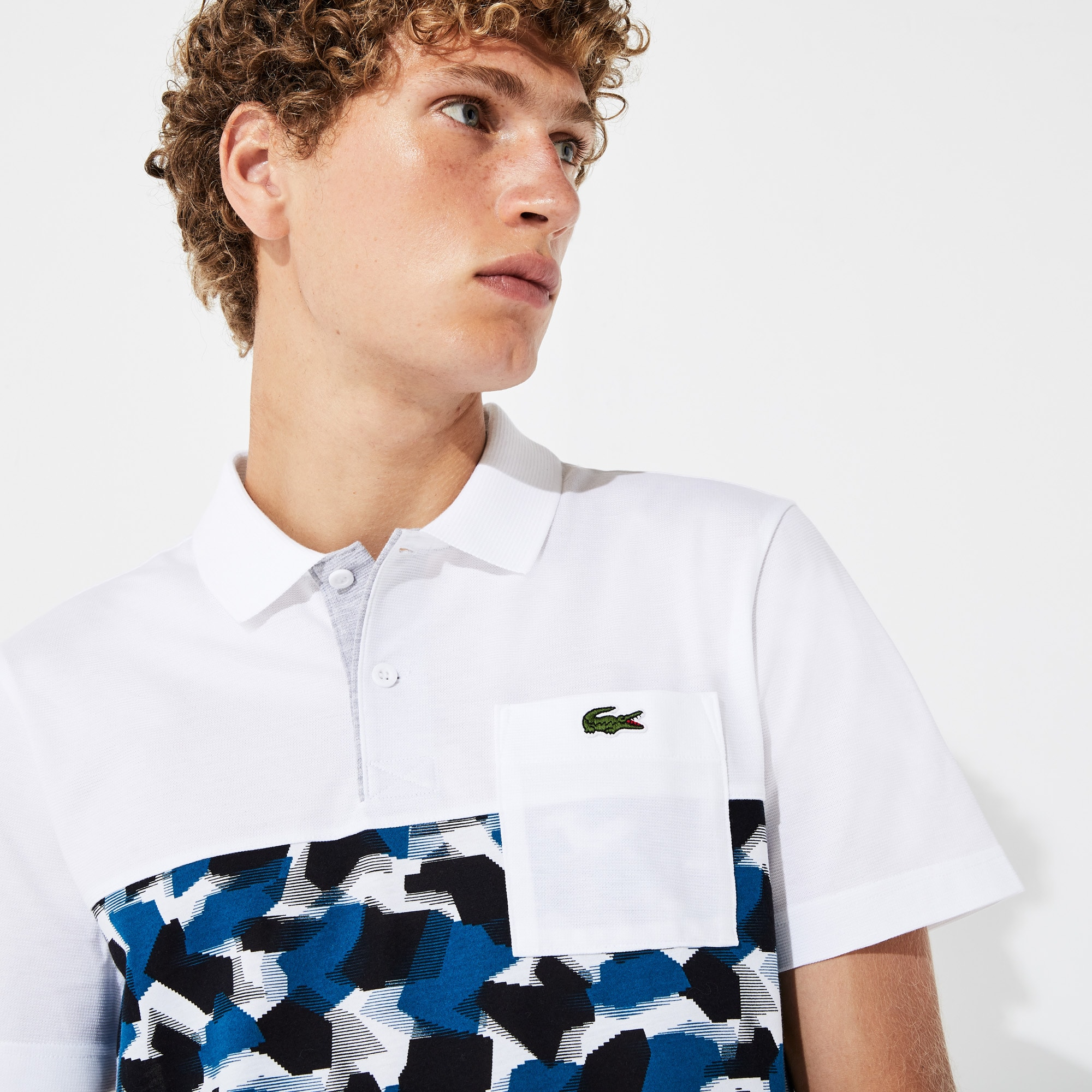 90b437b4bc88 Men's New Arrivals | Lacoste