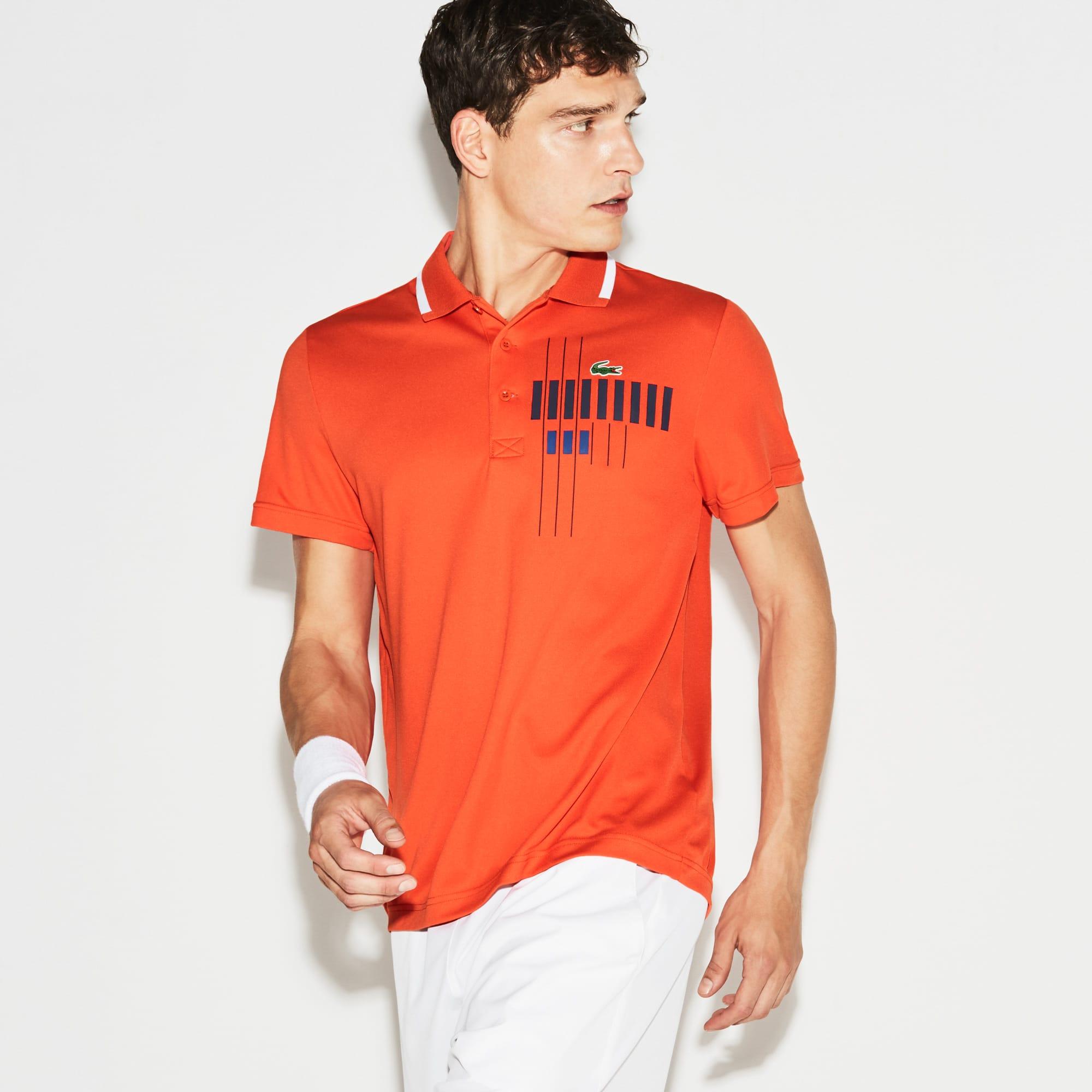 Men's Polo Lacoste x Novak Djokovic - Exclusive Edition