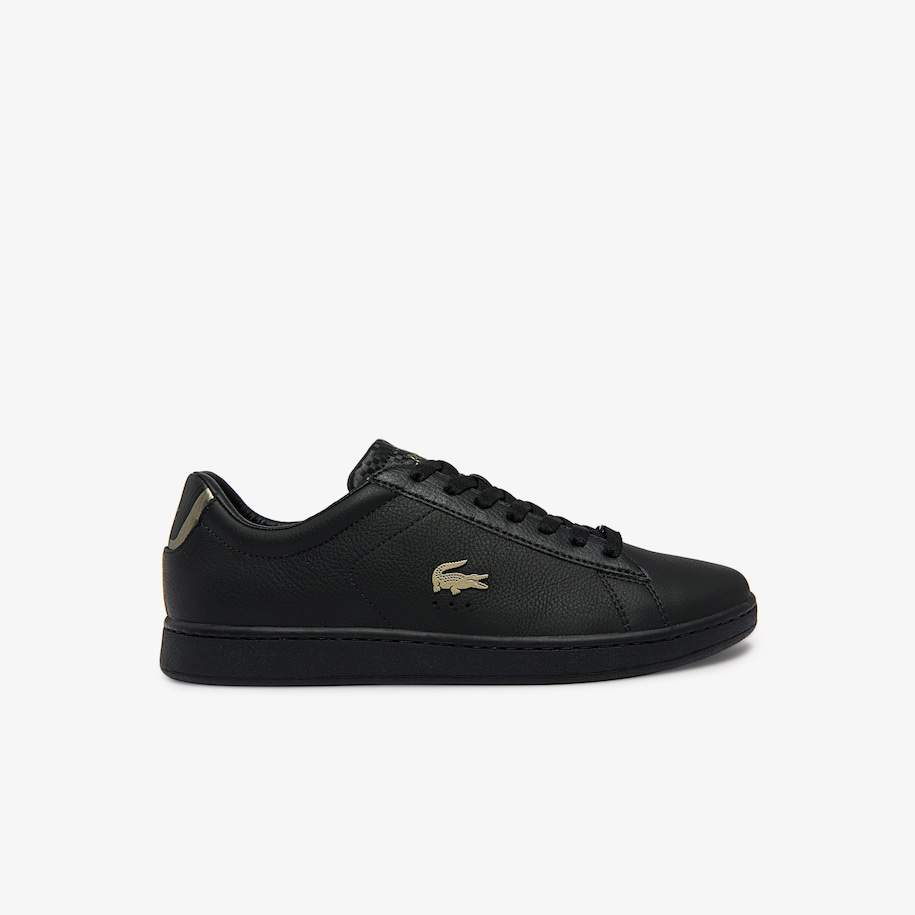 Men's Carnaby Evo Leather Platinum Sneakers