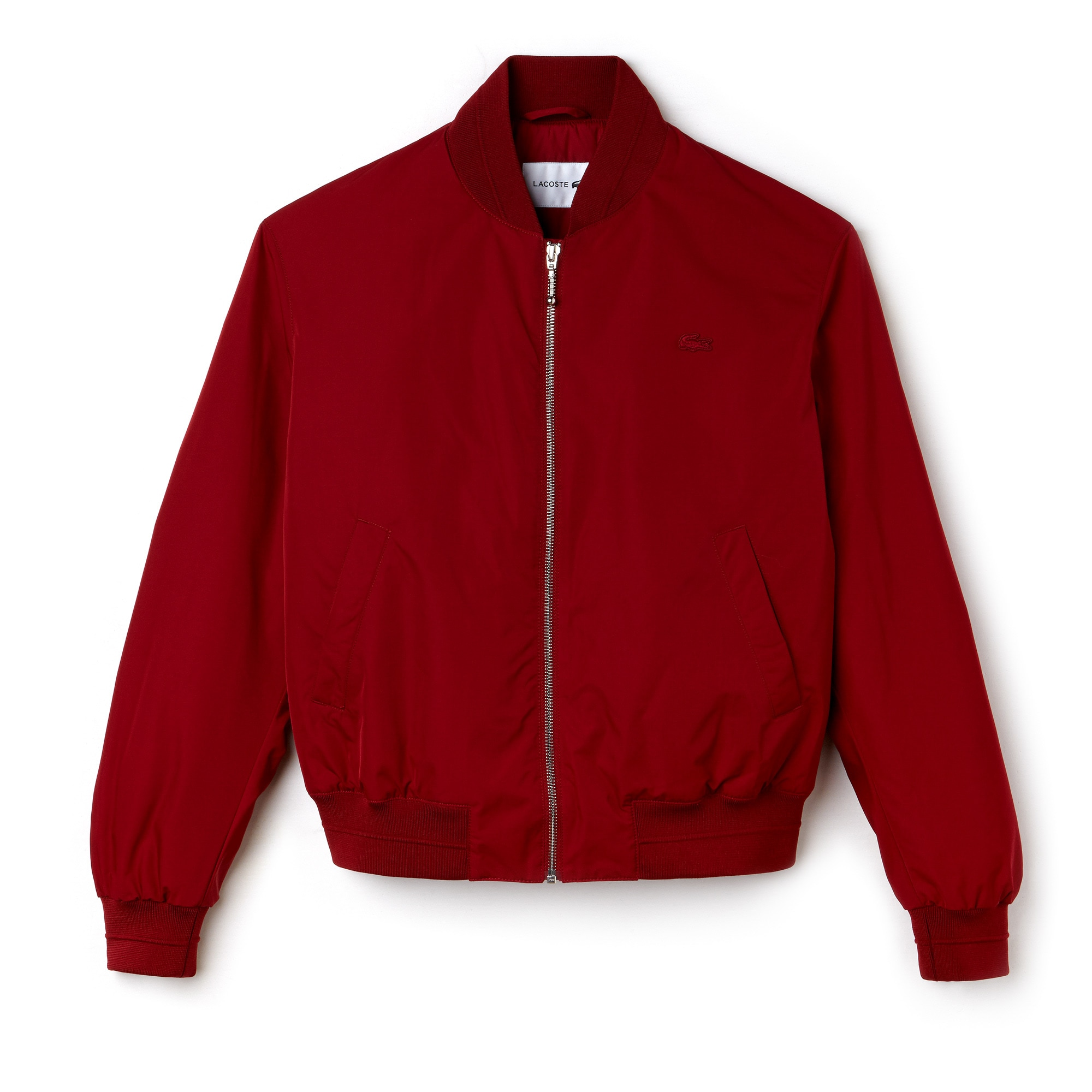 Women's Quilted Water-Resistant Bomber