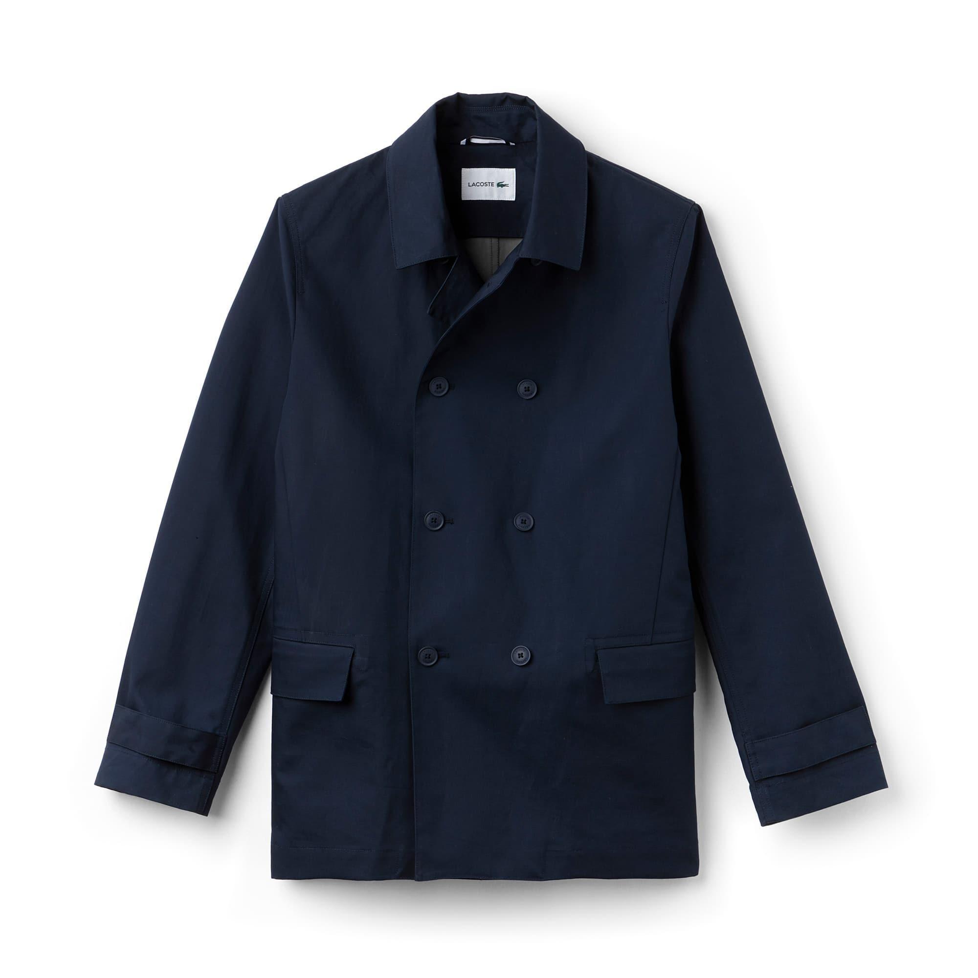 Guide des tailles veste homme lacoste
