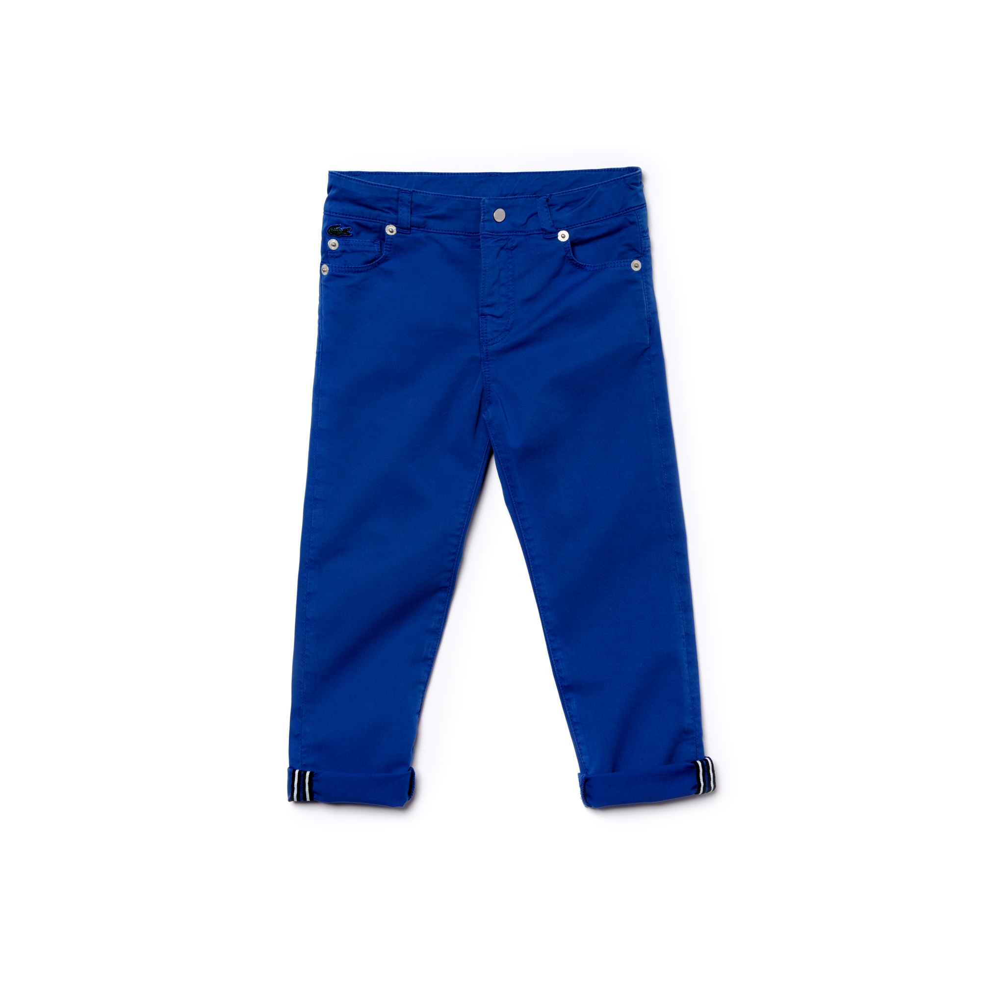 Boys' 5 Pocket Stretch Pants