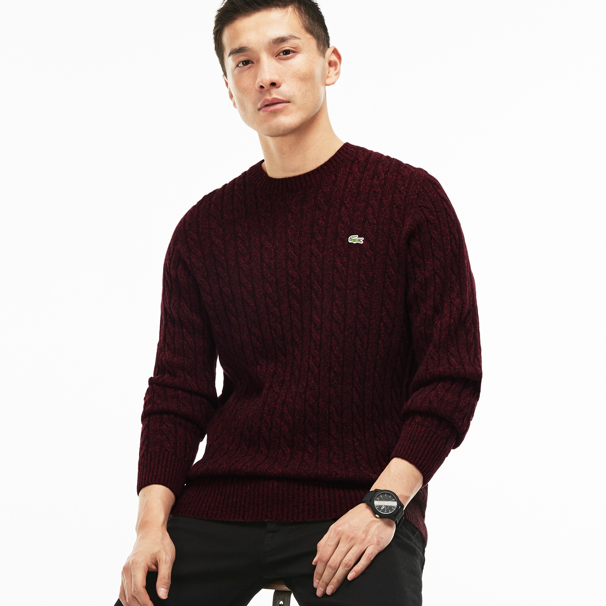 Men's Sweaters | Men's Pullovers