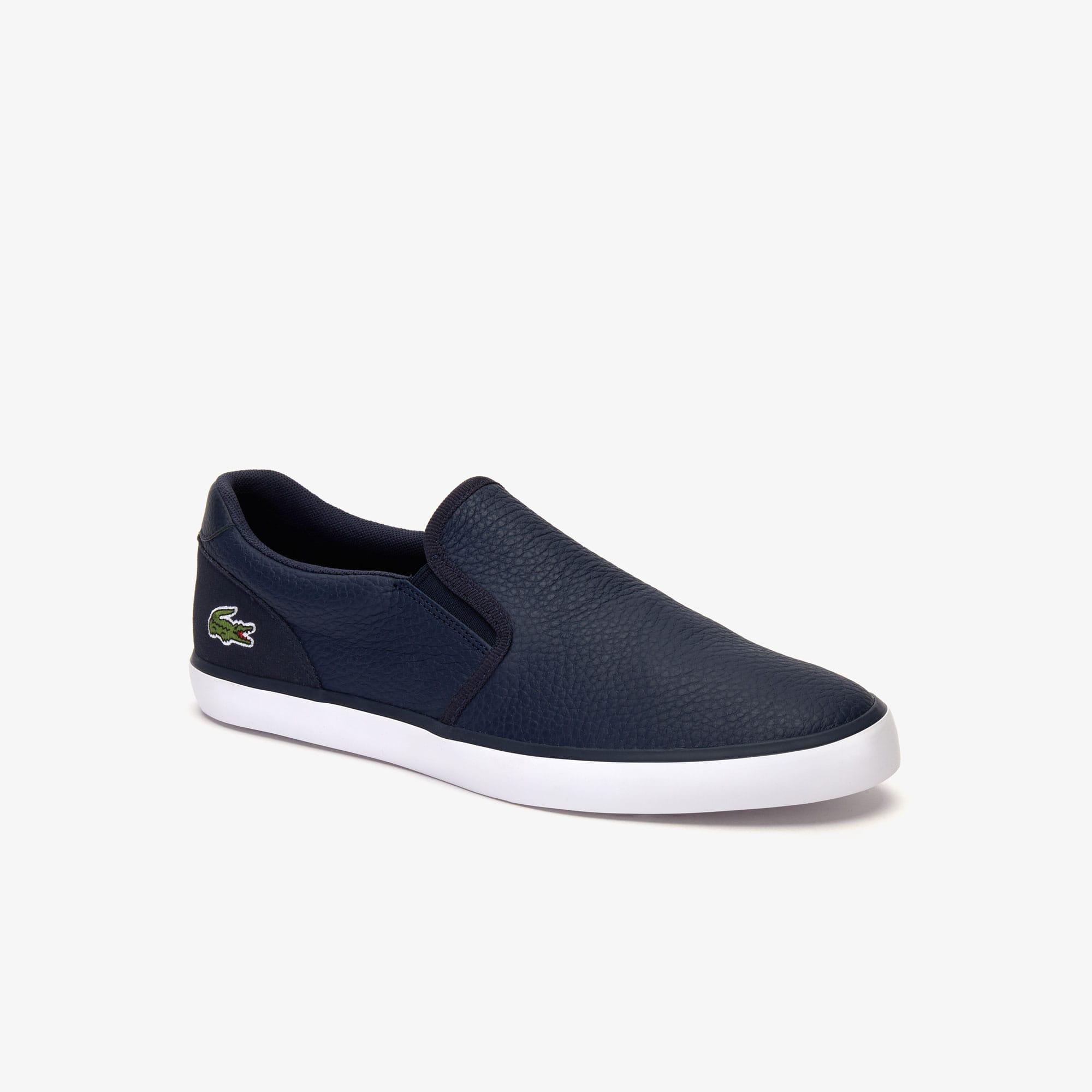 élégant et gracieux officiel de vente chaude chaussures d'automne Men's Shoes | Shoes for Men | LACOSTE
