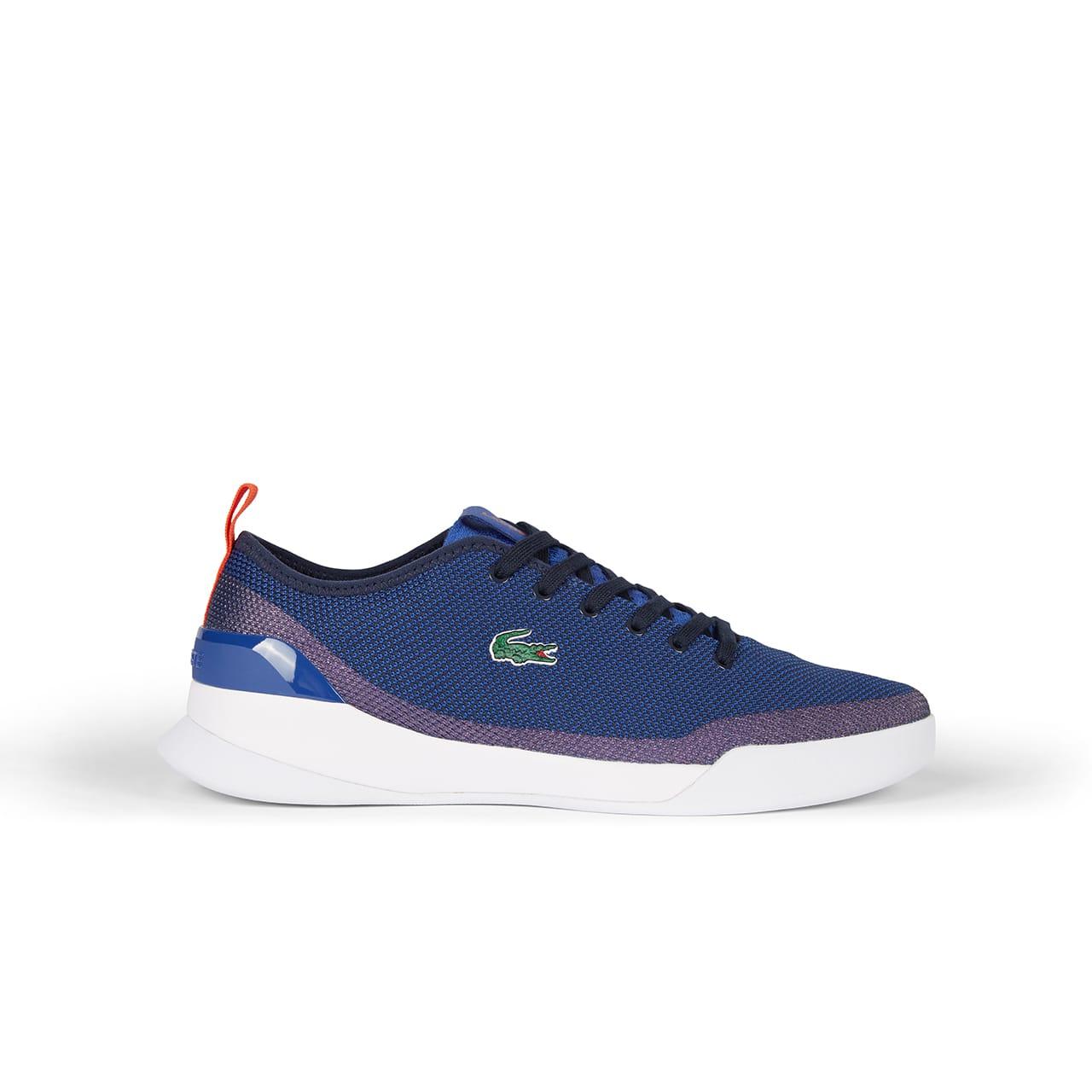 Men's LT Dual Textile Sneakers