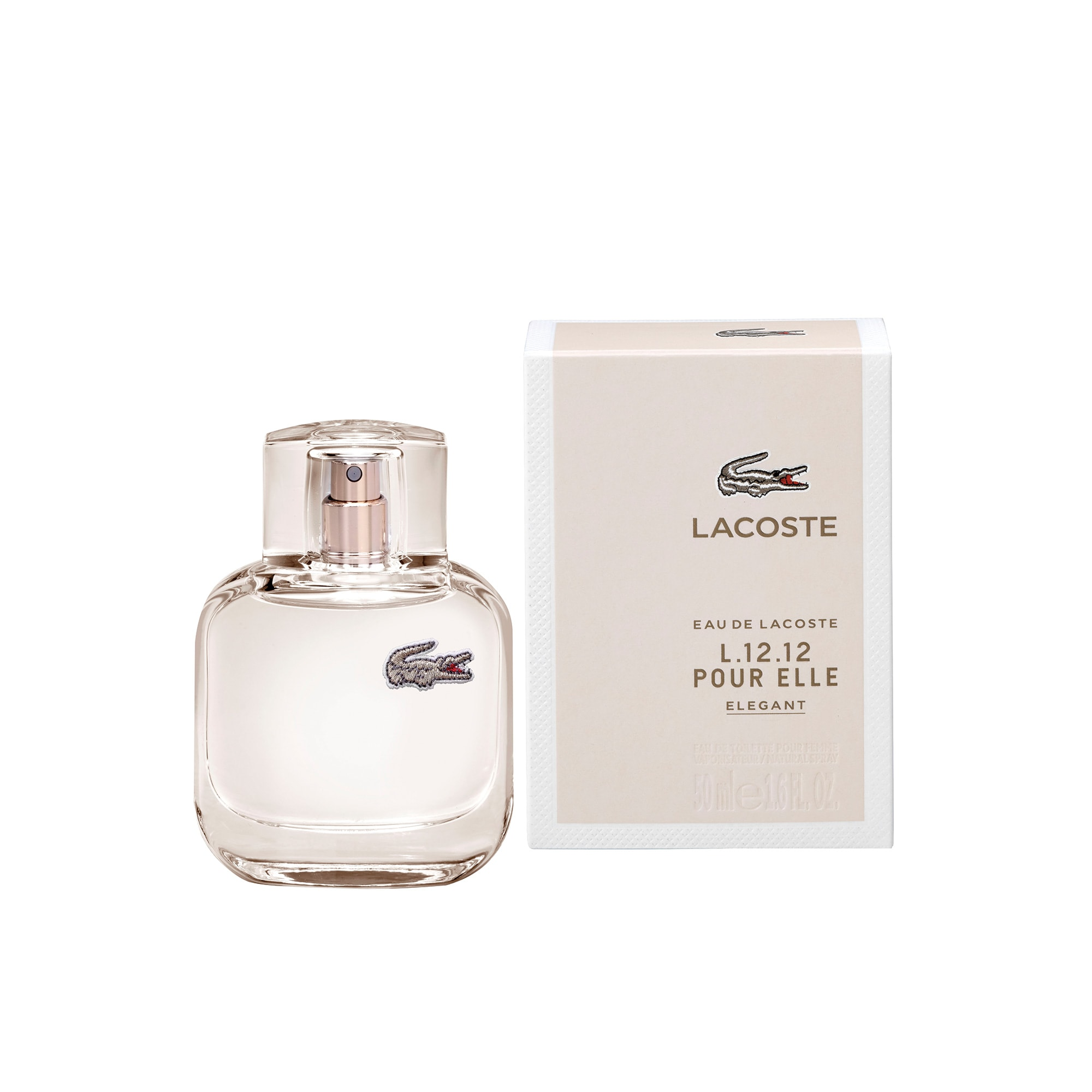 Women's L.12.12 Pour Elle Elegant 1.6 oz Spray
