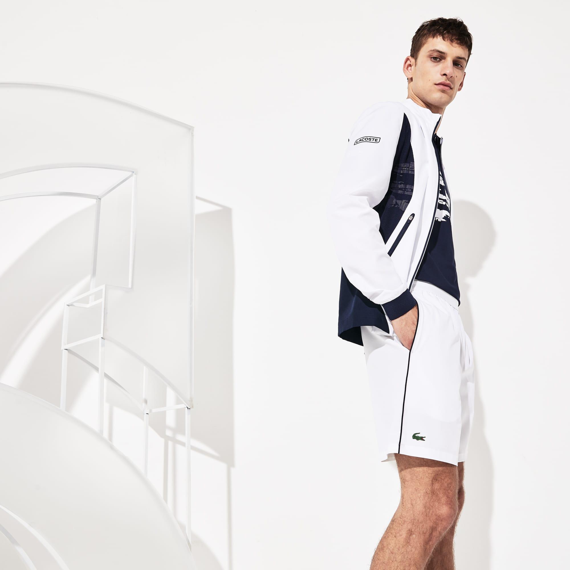 Men's SPORT Novak Djokovic Stretch Technical Shorts