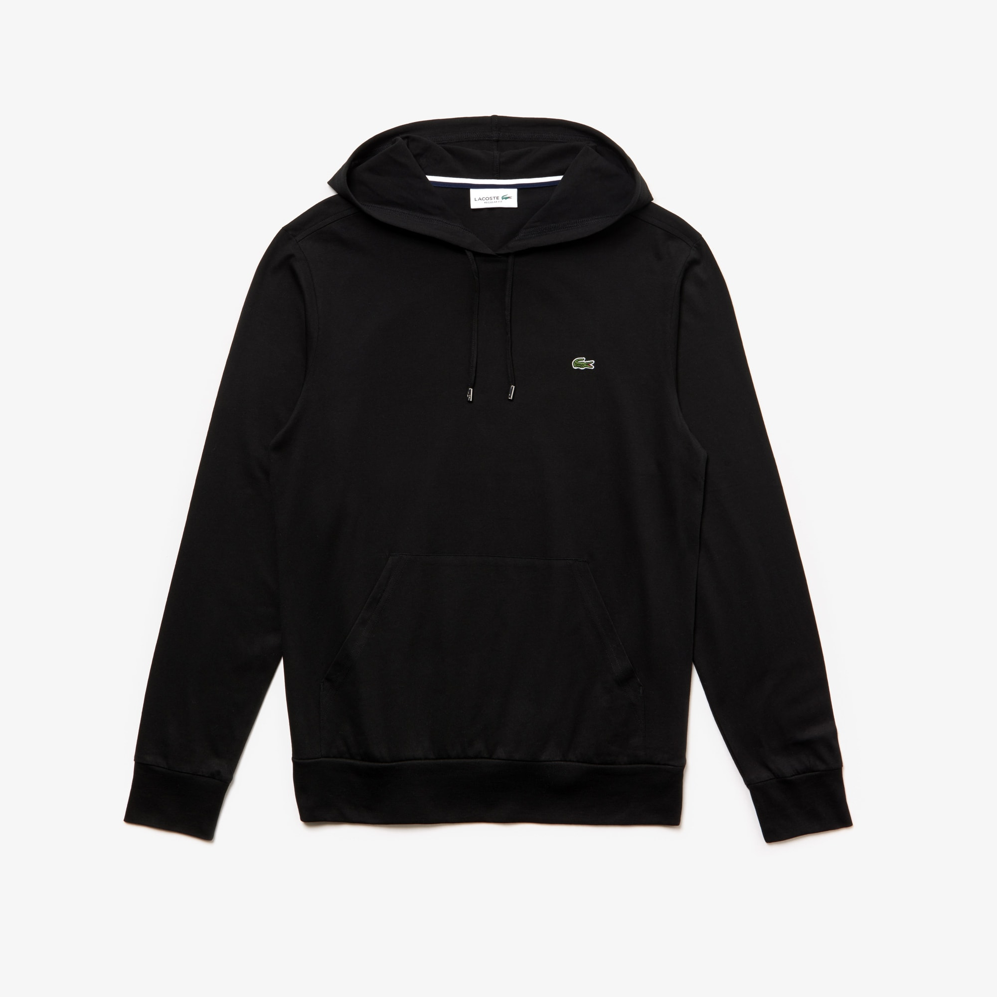 Men's Hooded Cotton Sweatshirt