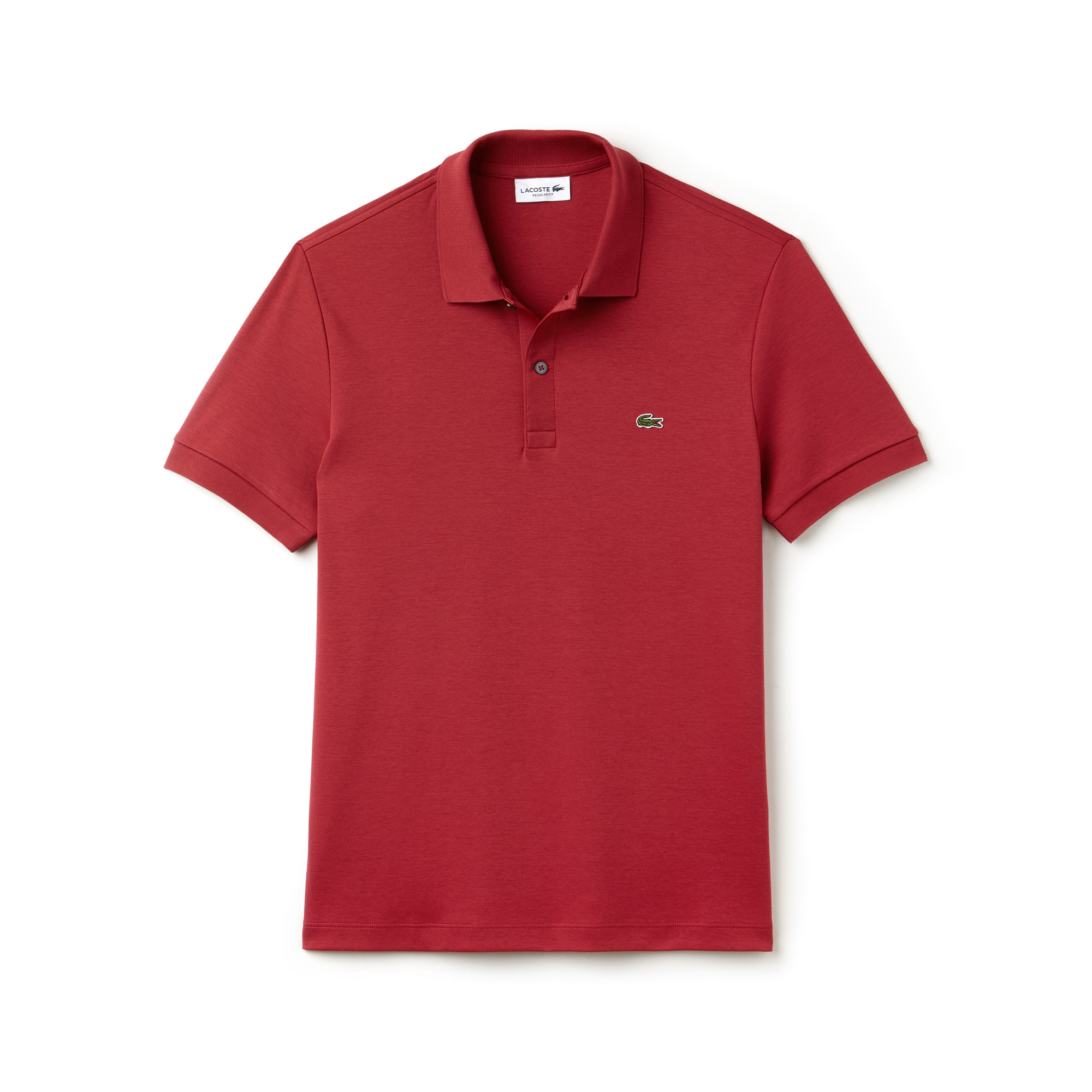 Men's  Regular Fit Pima Cotton Polo