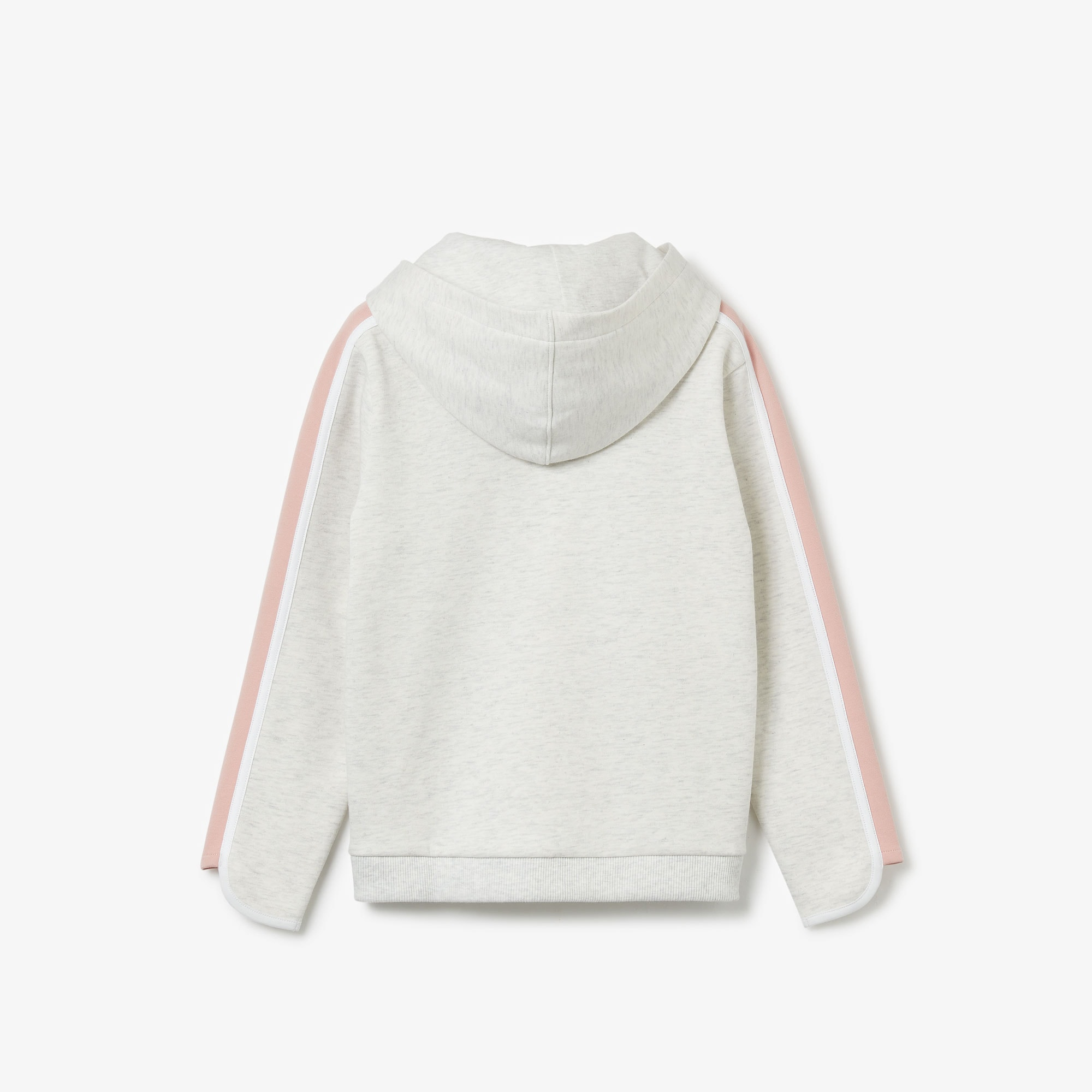 Girls' Full-Zip Fleece Hoodie