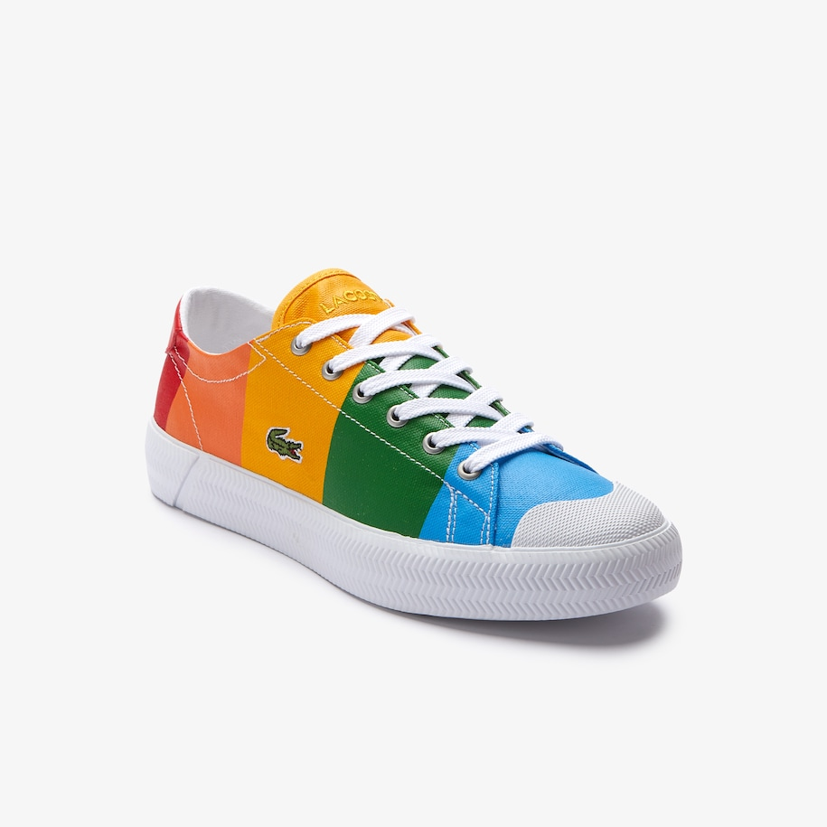 Women's Gripshot Lacoste x Polaroid Trainers