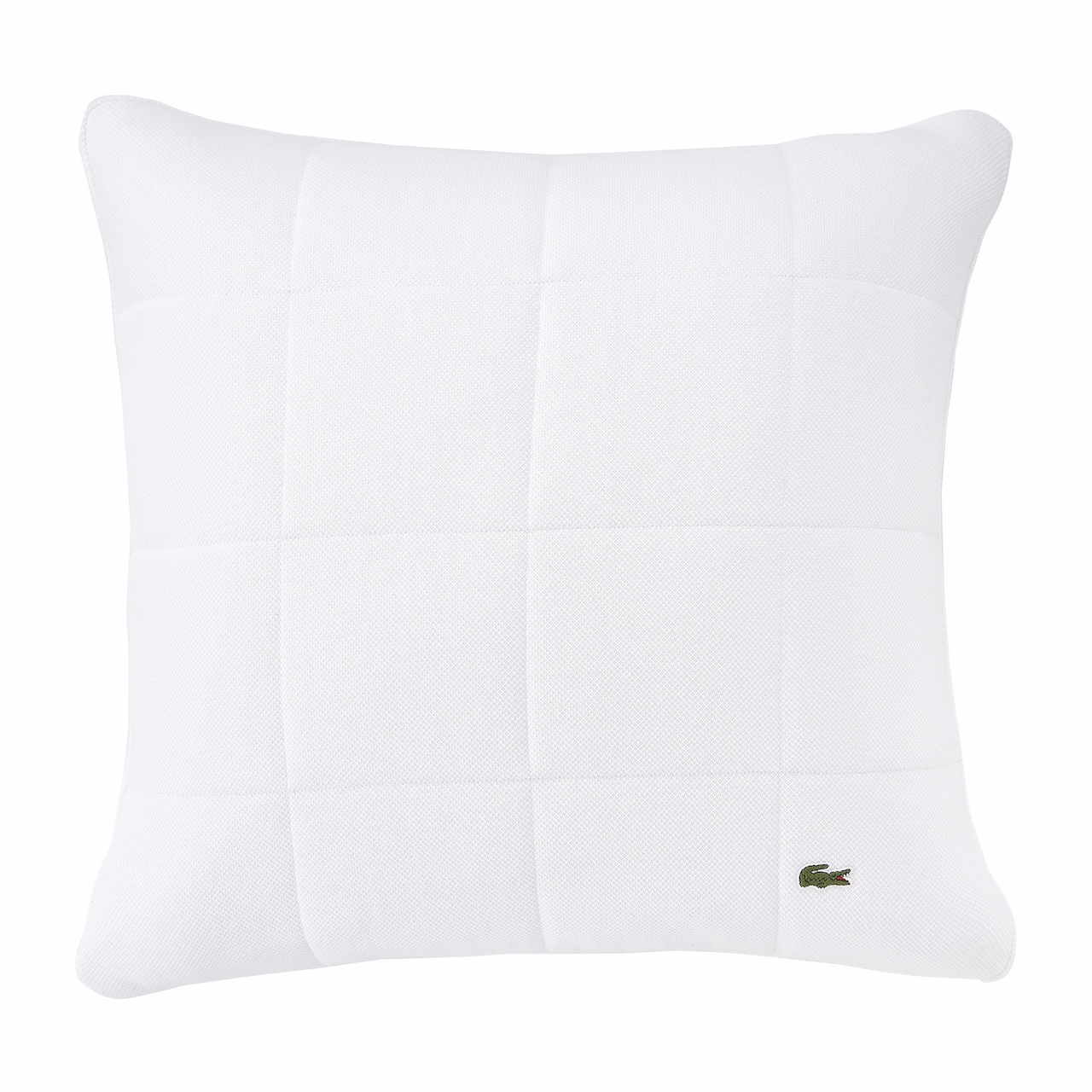 Quilted Pique Pillow
