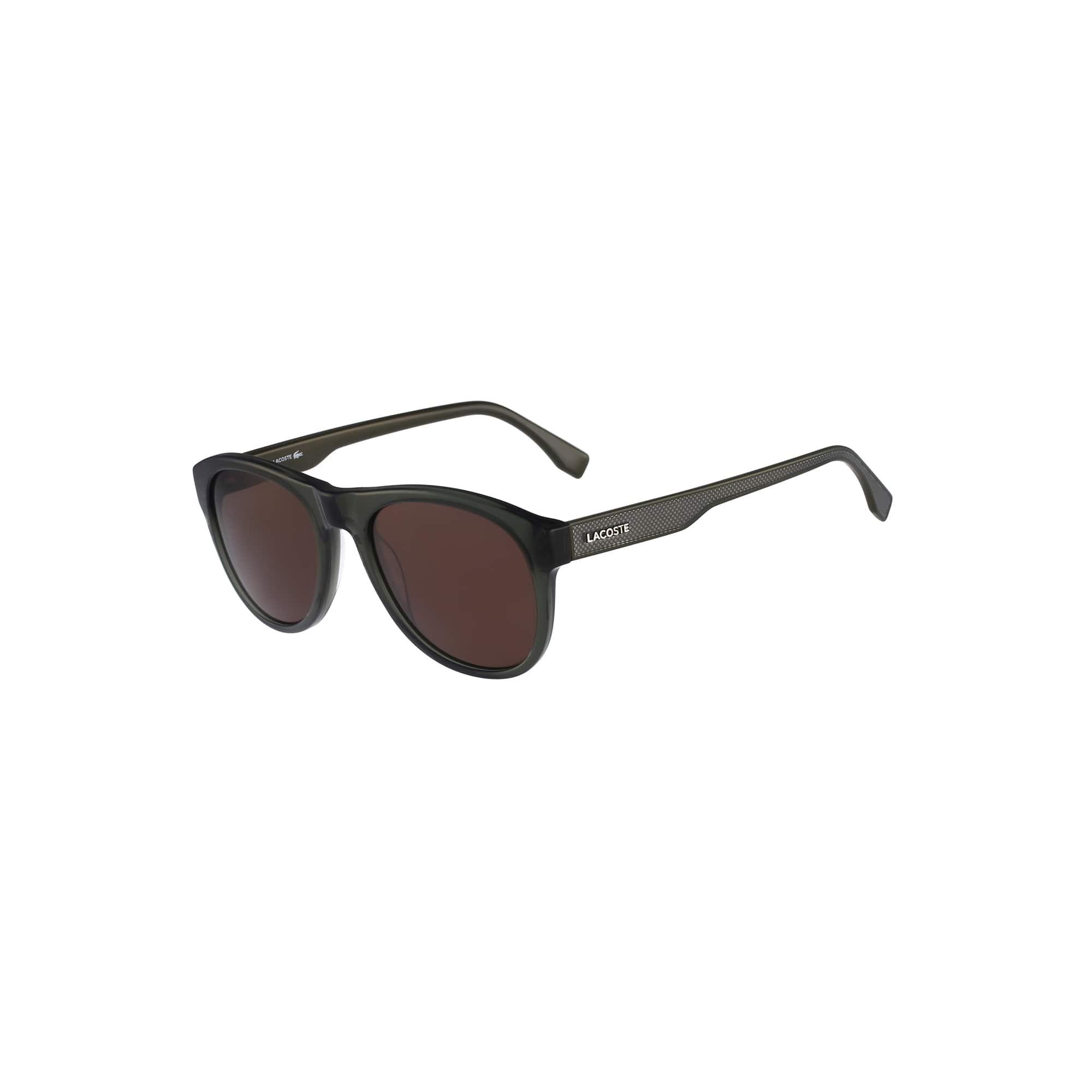 f14ae692af2b Women s Round Piqué Sunglasses