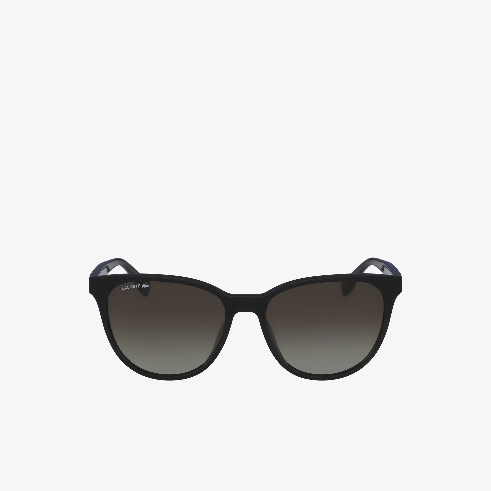 Women's Plastic Cateye L.12.12 Sunglasses