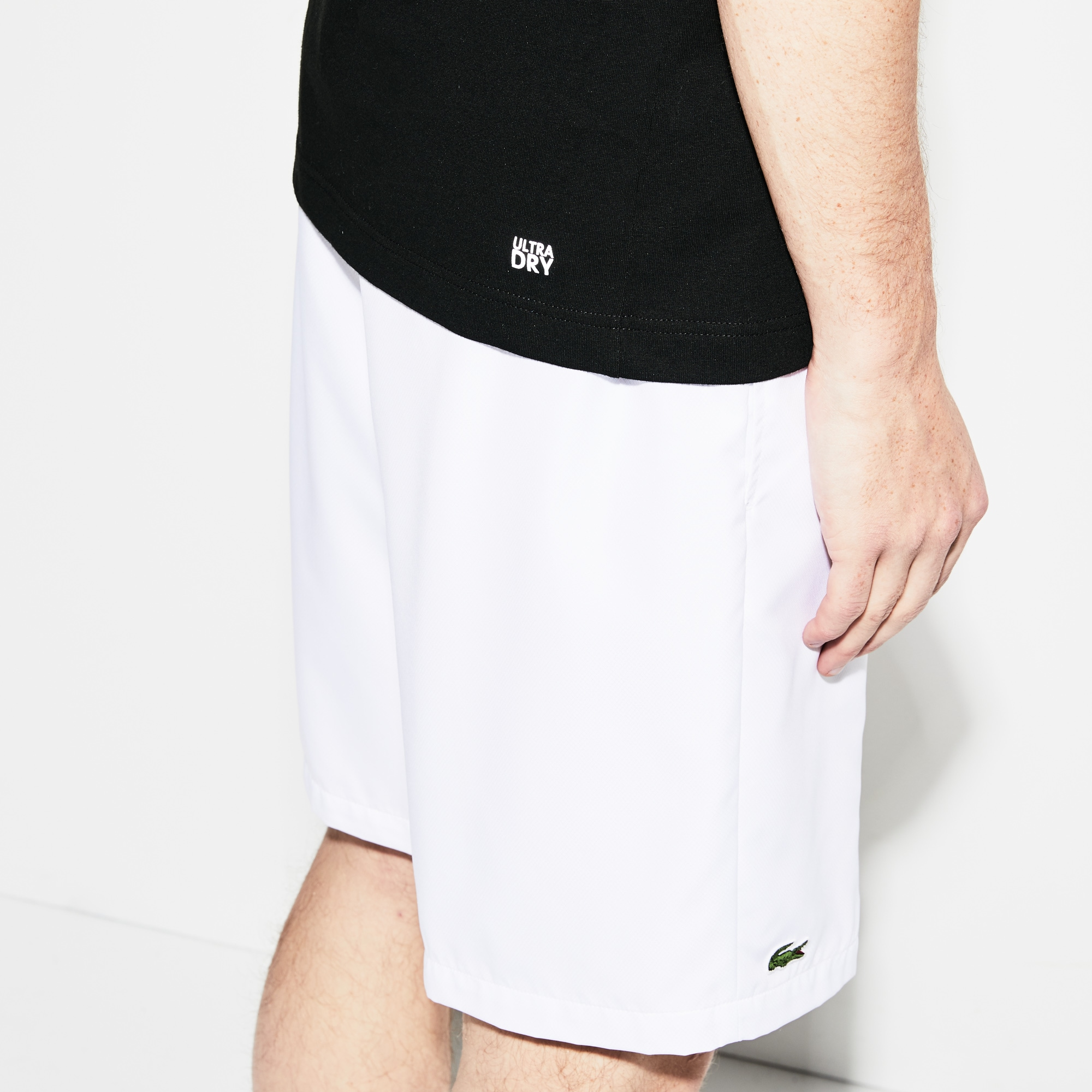 Men's SPORT Logo Tennis T-Shirt