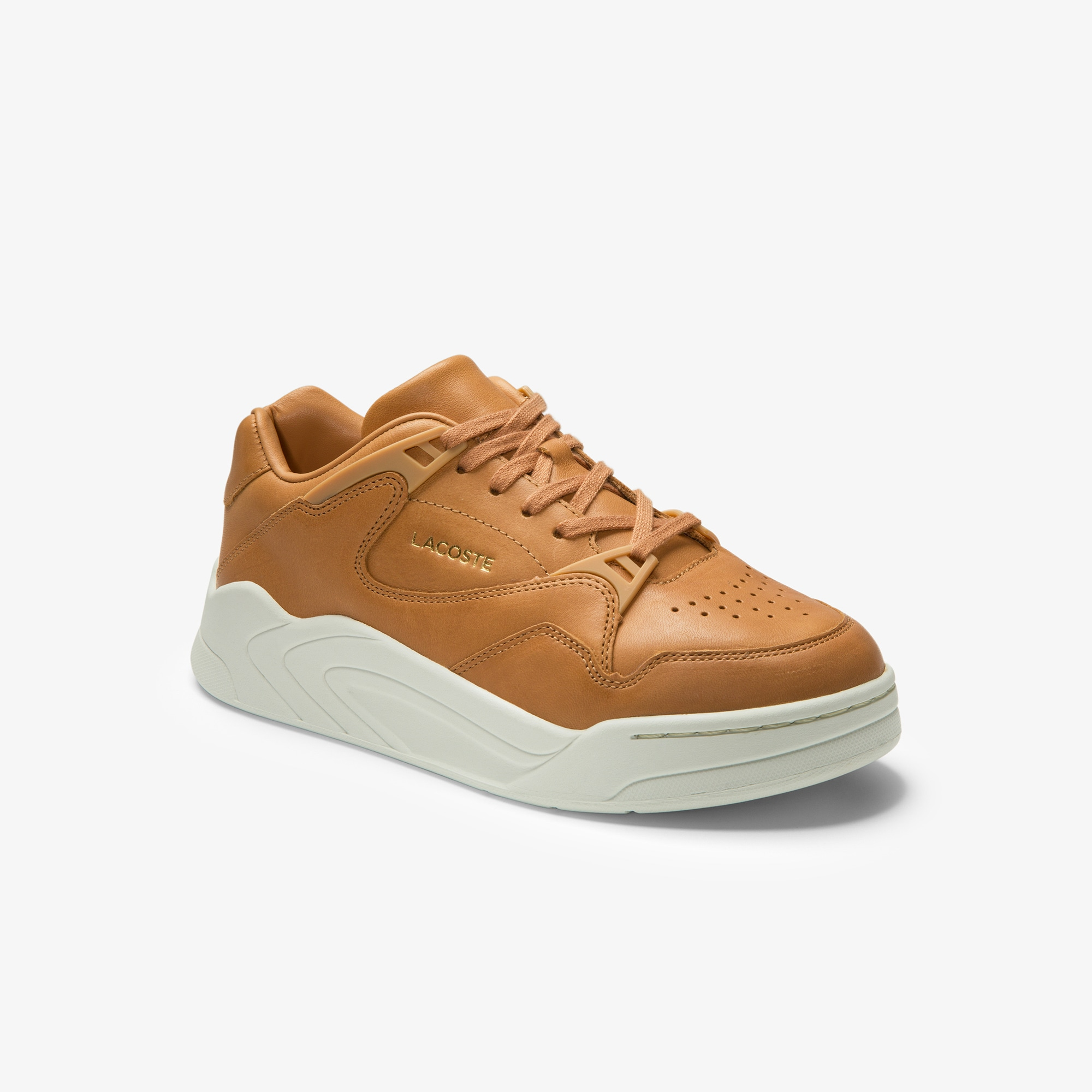 Lacoste Womens Court Slam Sneakers
