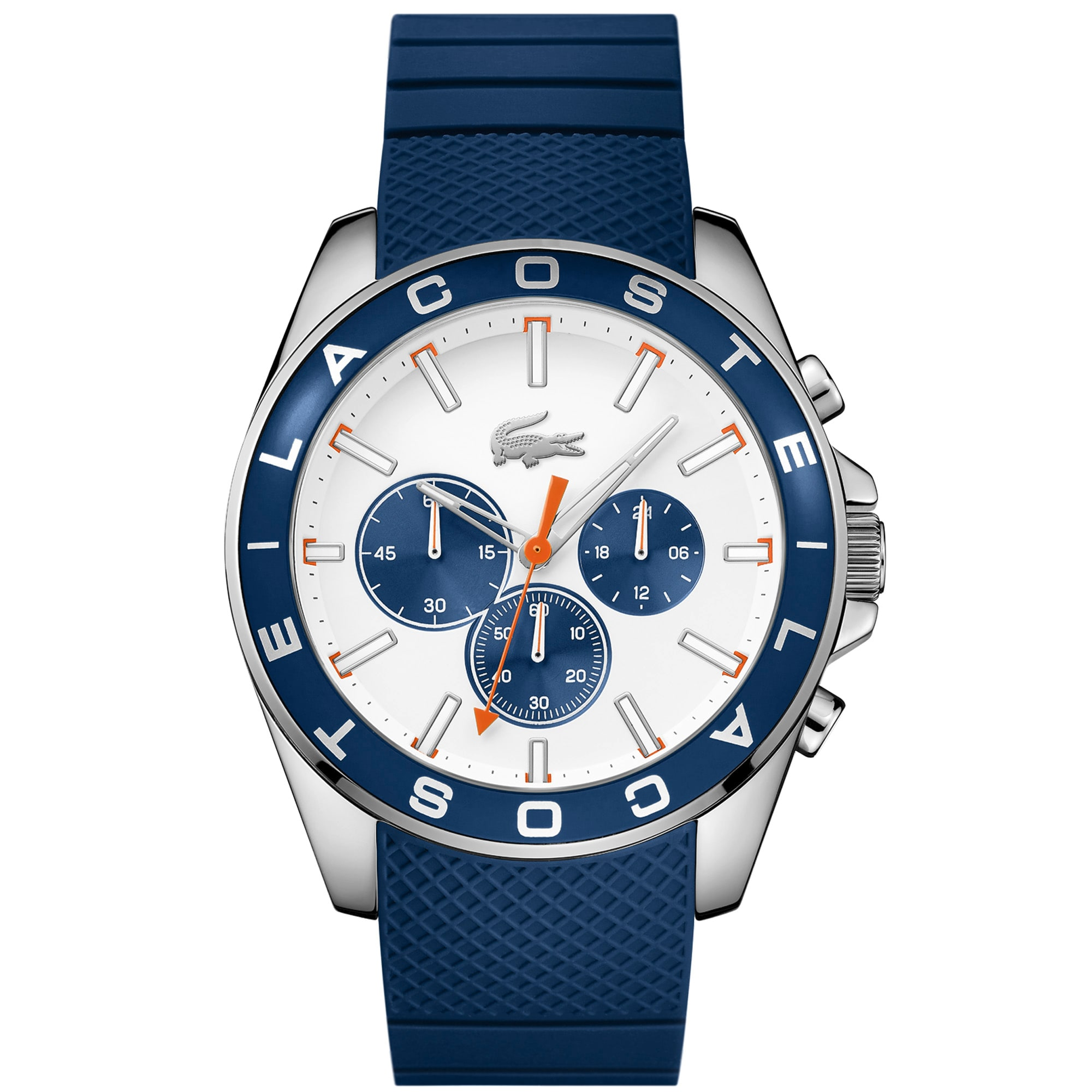 Men's Blue Westport Chronograph Watch
