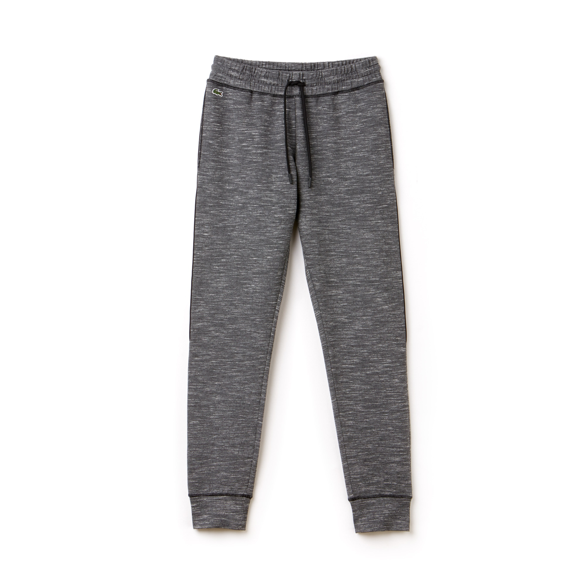 Women's SPORT Stretch Flecked Urban Tennis Sweatpants