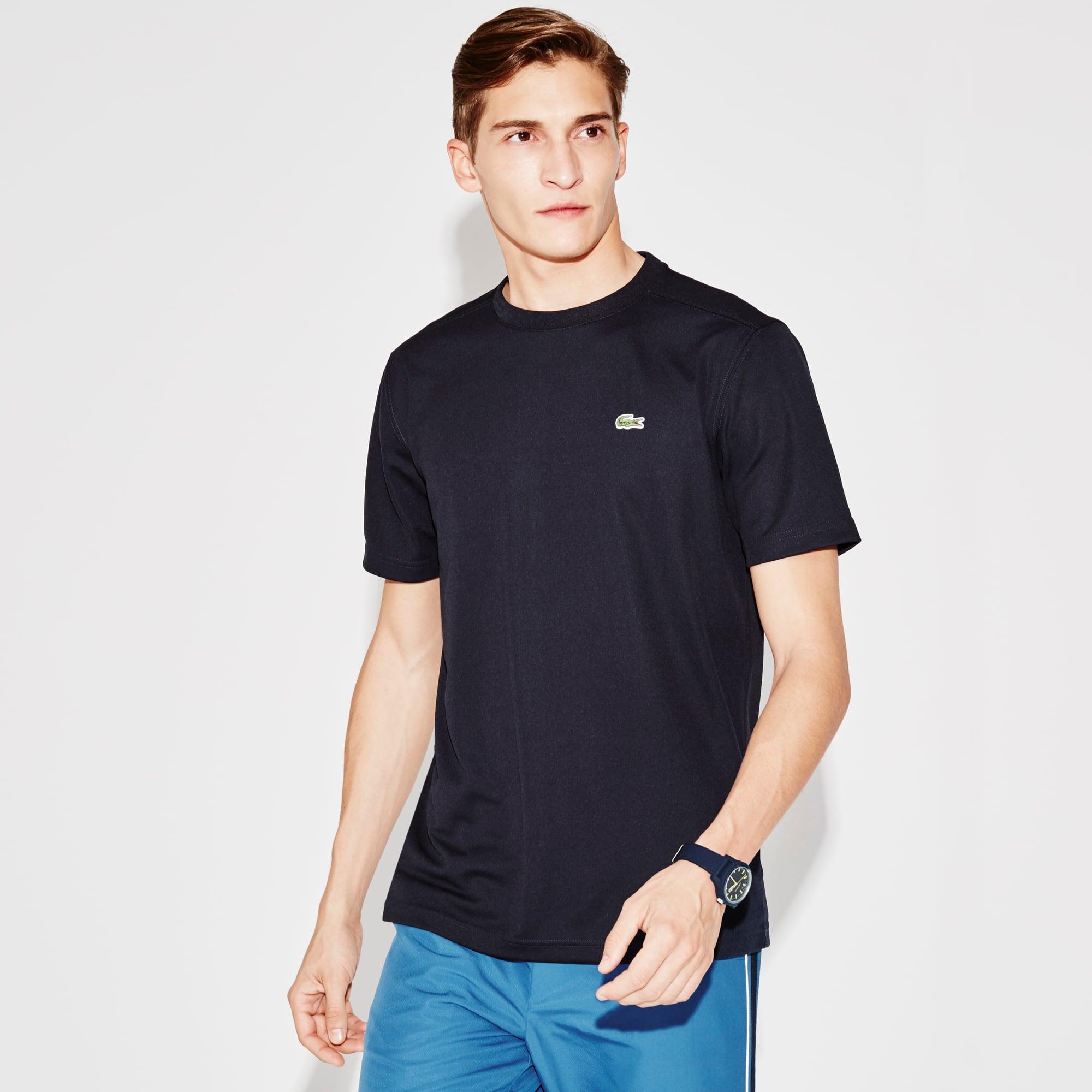 Men's SPORT Piqué Tennis T-Shirt