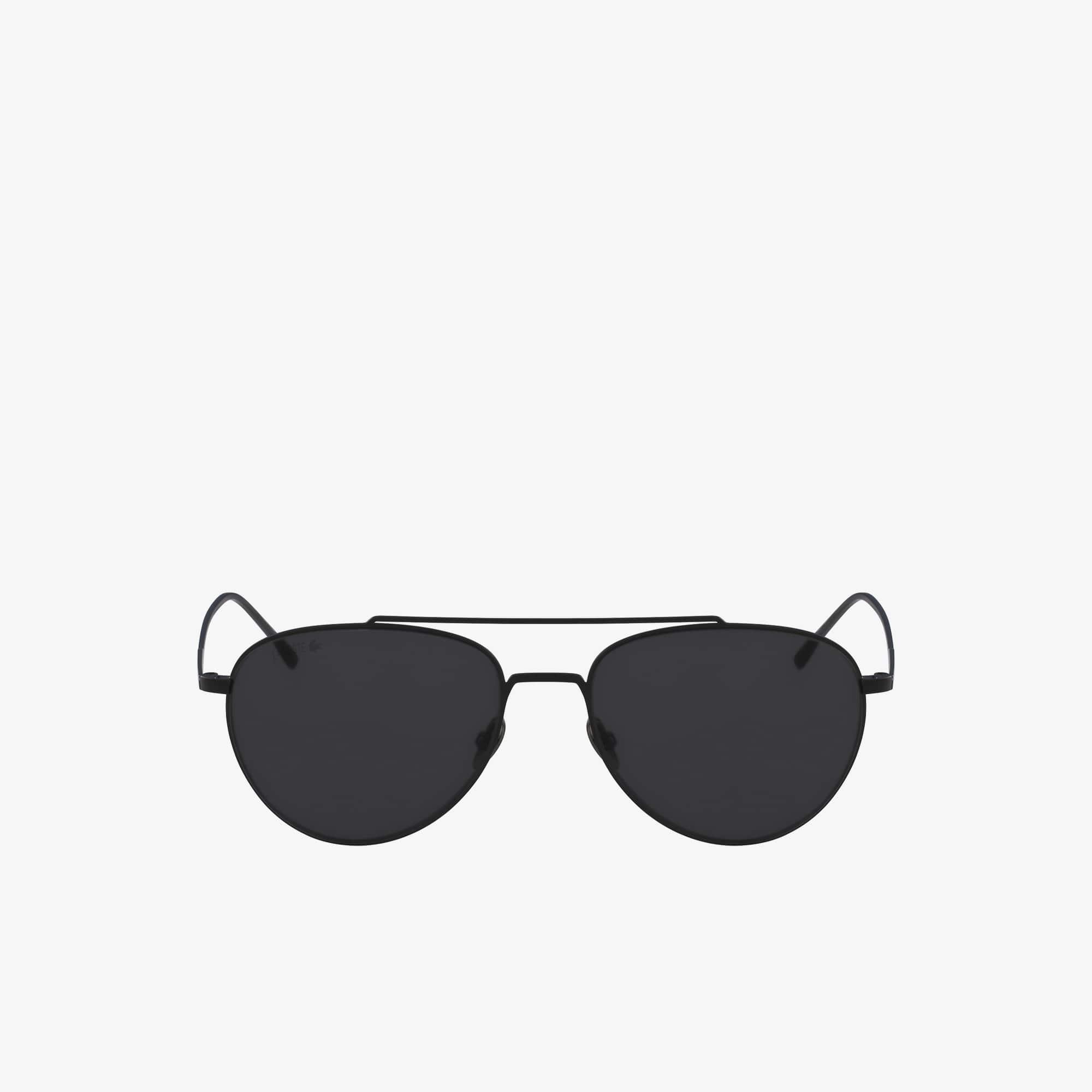 84e9554c4e Unisex Petit Piqué Sunglasses with Metal Frames