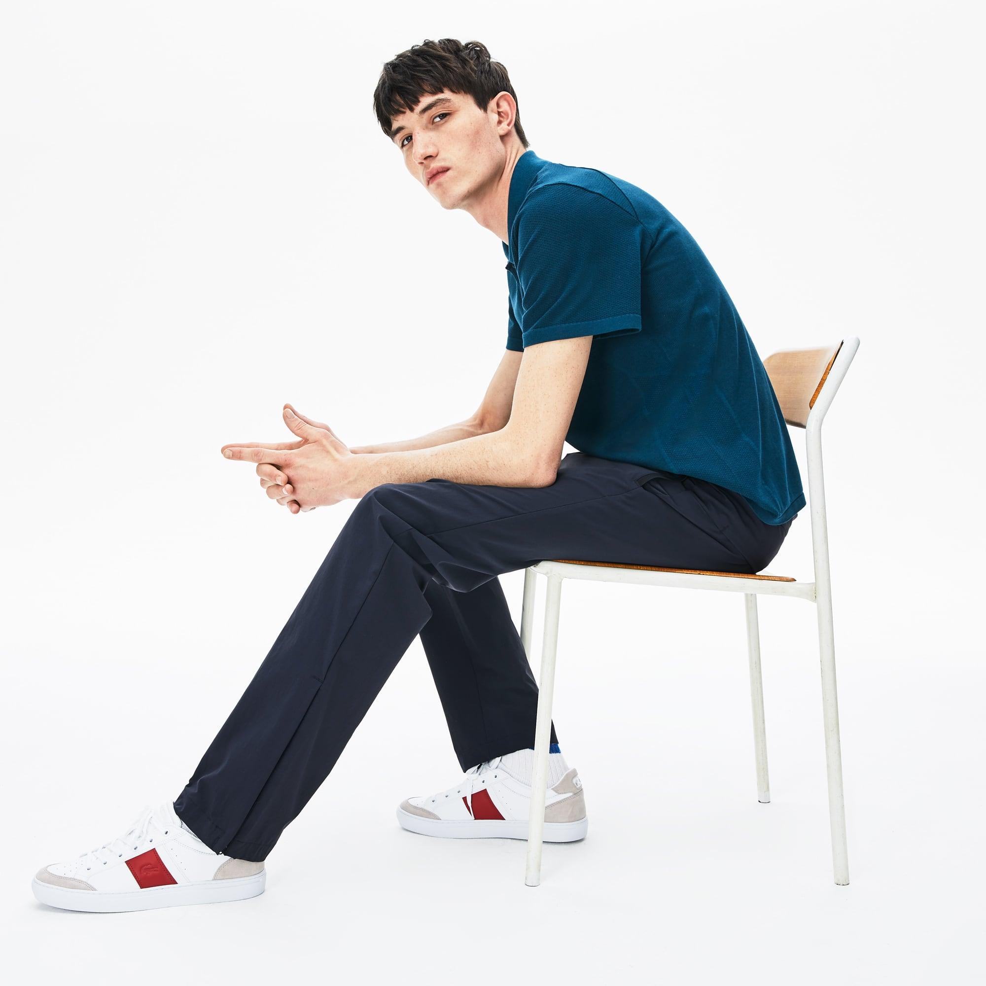 Lacoste Pants Men's Motion Breathable Stretch Pants