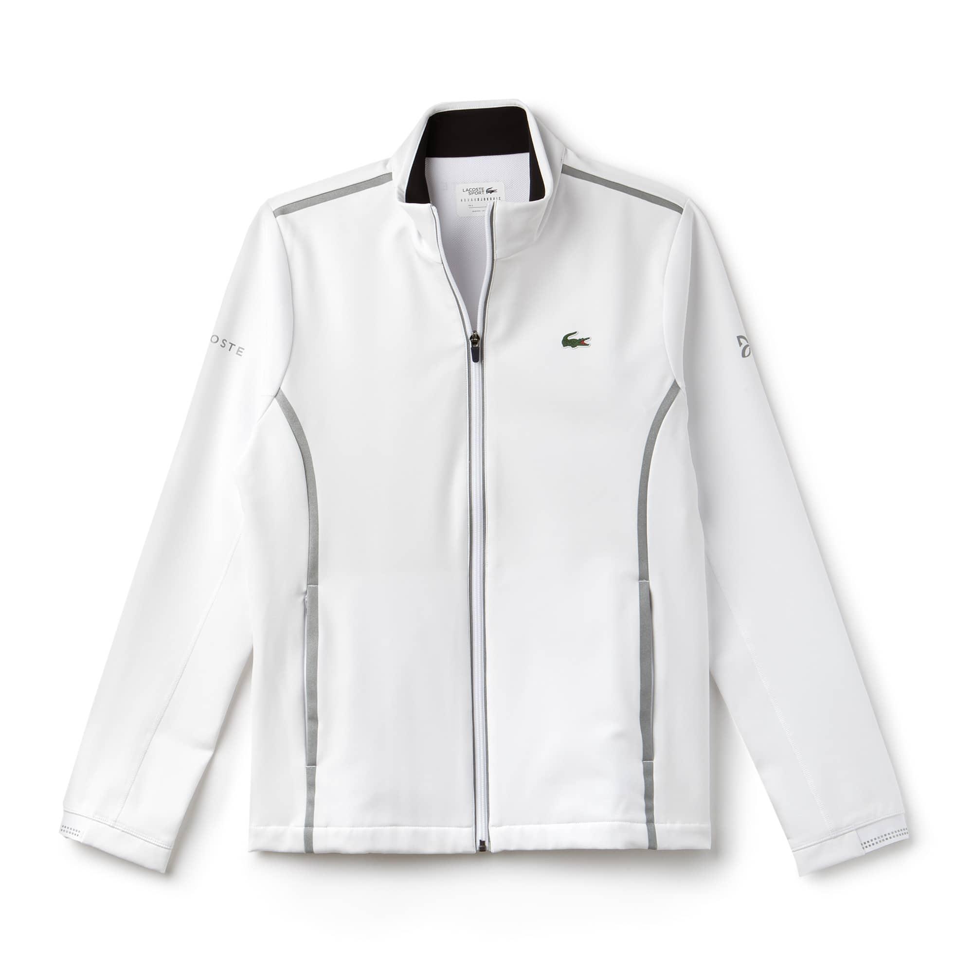 Men's SPORT Tech Midlayer Zip Sweatshirt - Novak Djokovic Supporter Collection
