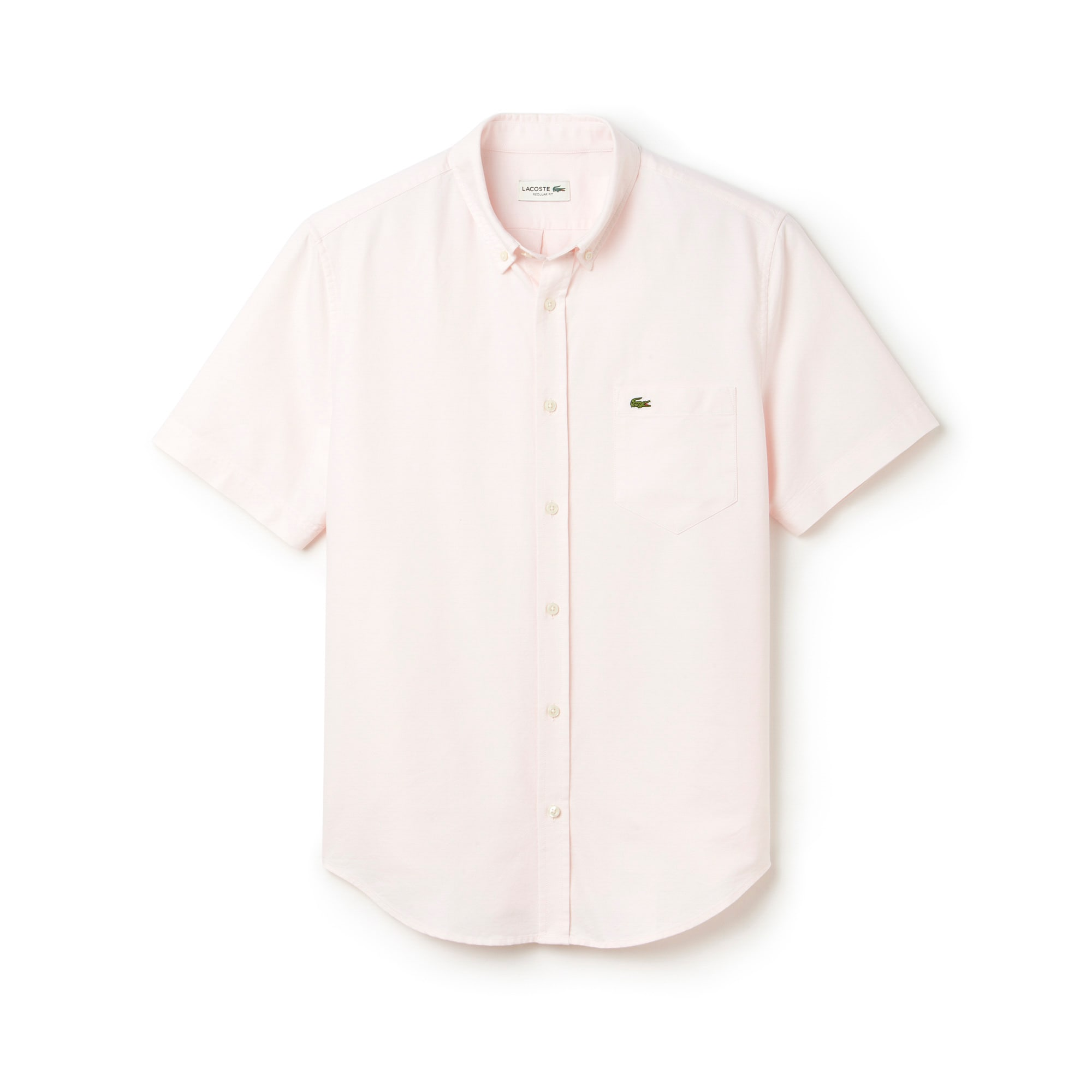 Men's Oxford Cotton Shirt