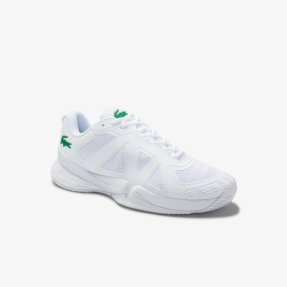 Men's LC Scale Textile and Synthetic Trainers