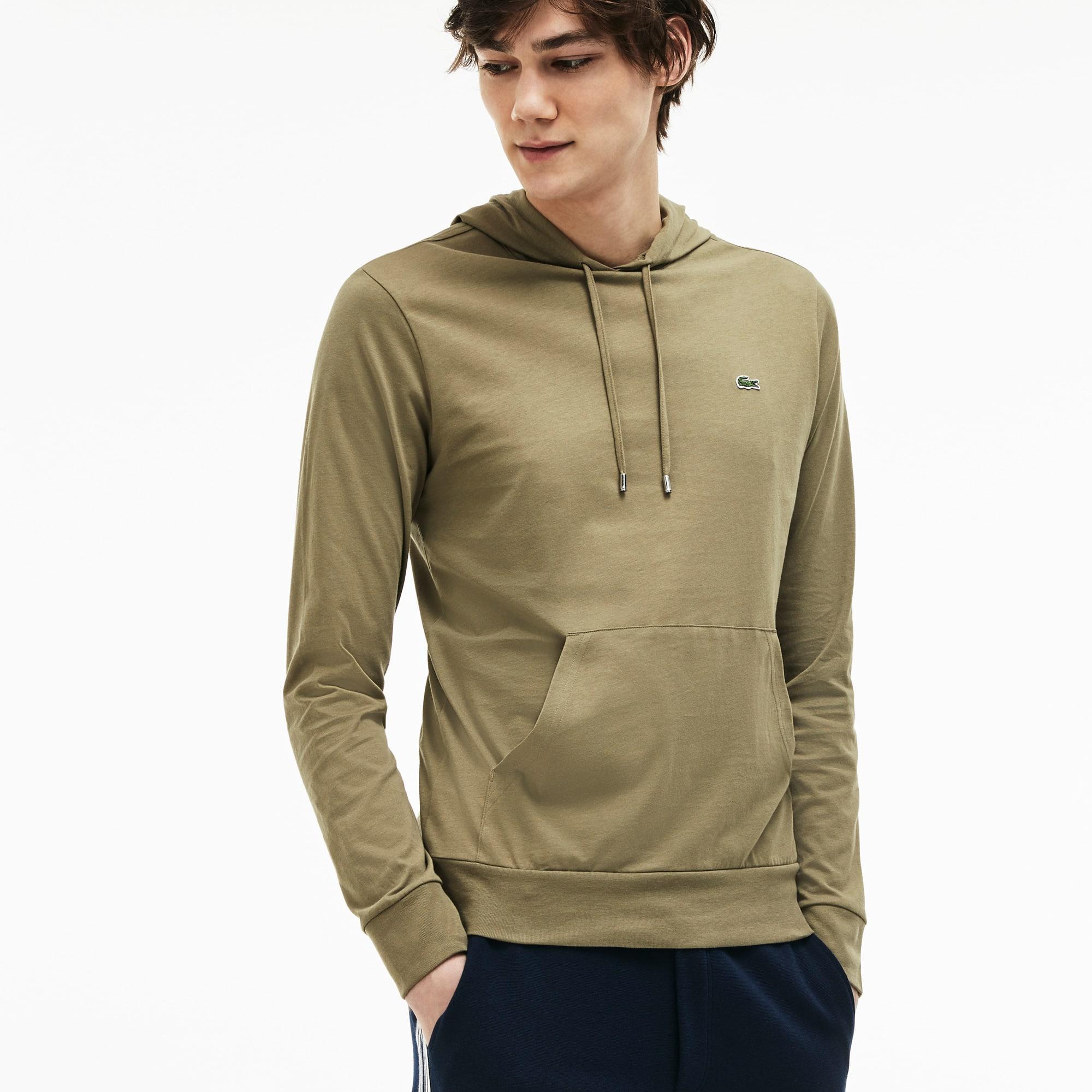 39c9f16ced Men's Sweatshirts | Hoodies | LACOSTE