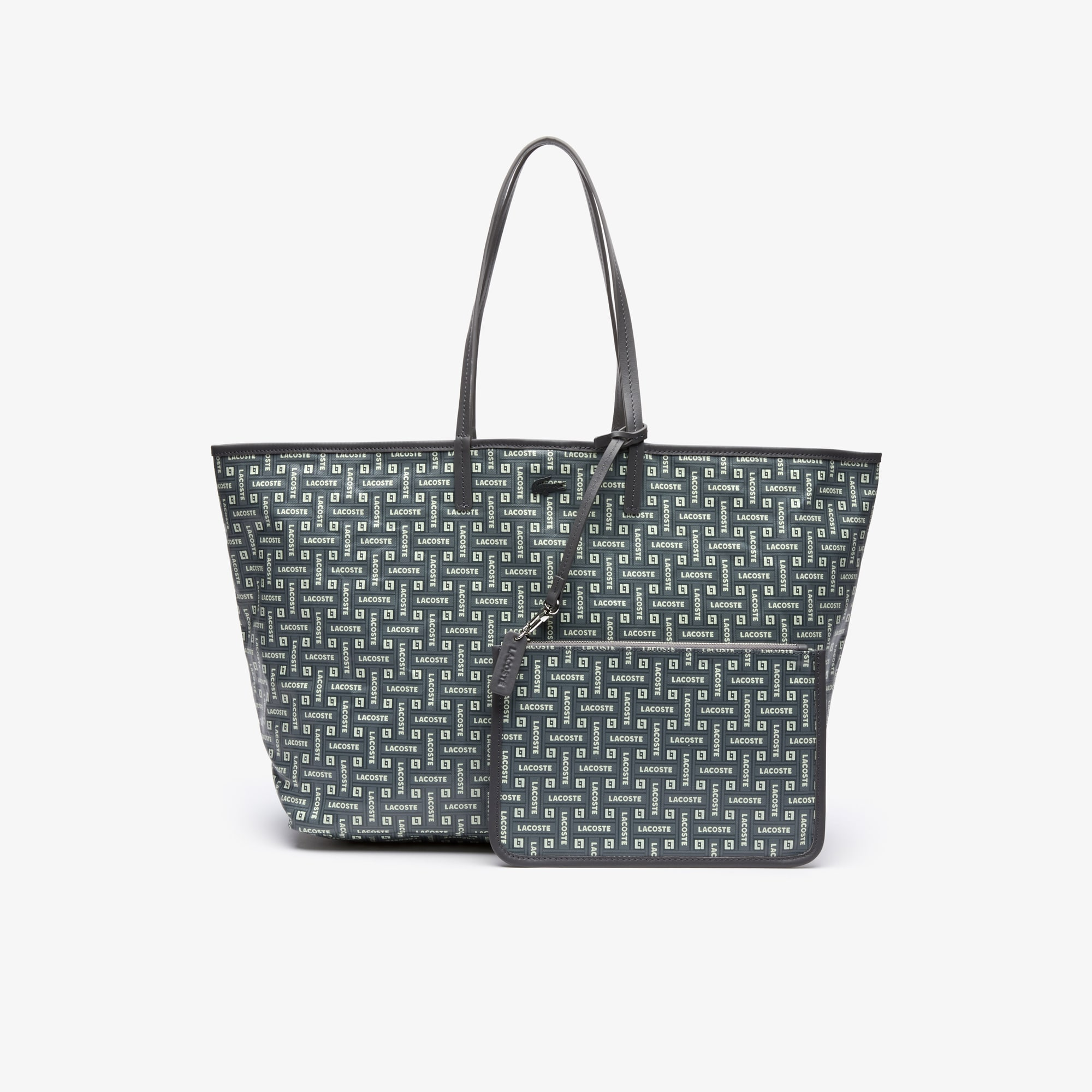 9150e3475b67 Women s Large Coated Cotton Canvas Tote Bag