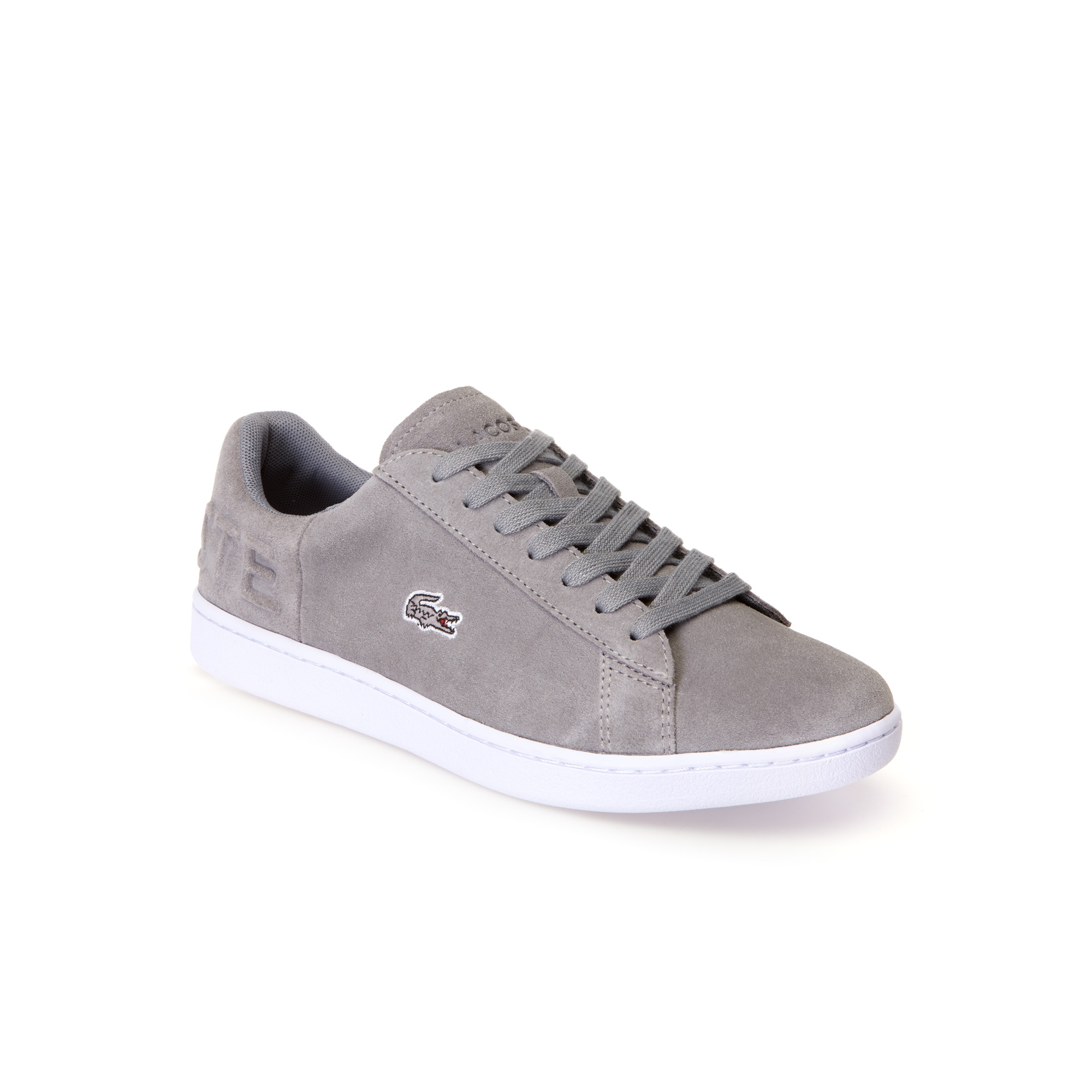 Women's Carnaby Evo Suede Trainers