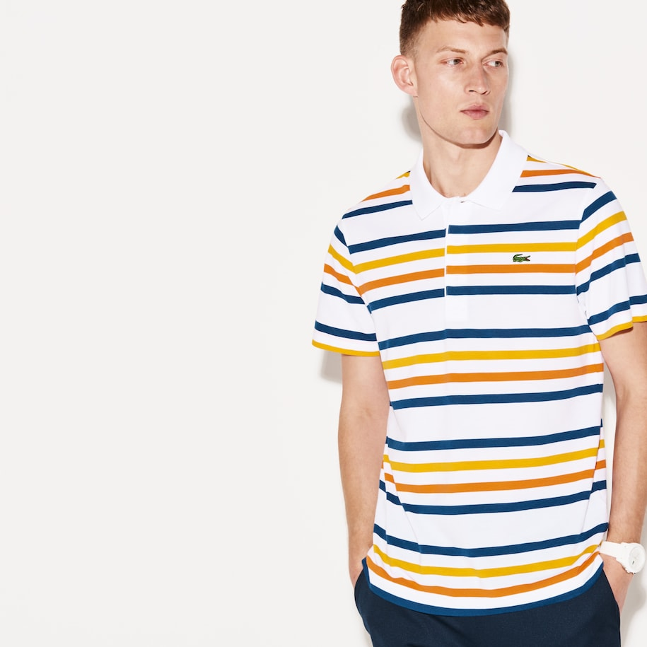 Men's SPORT Ultra-Light Tennis Polo