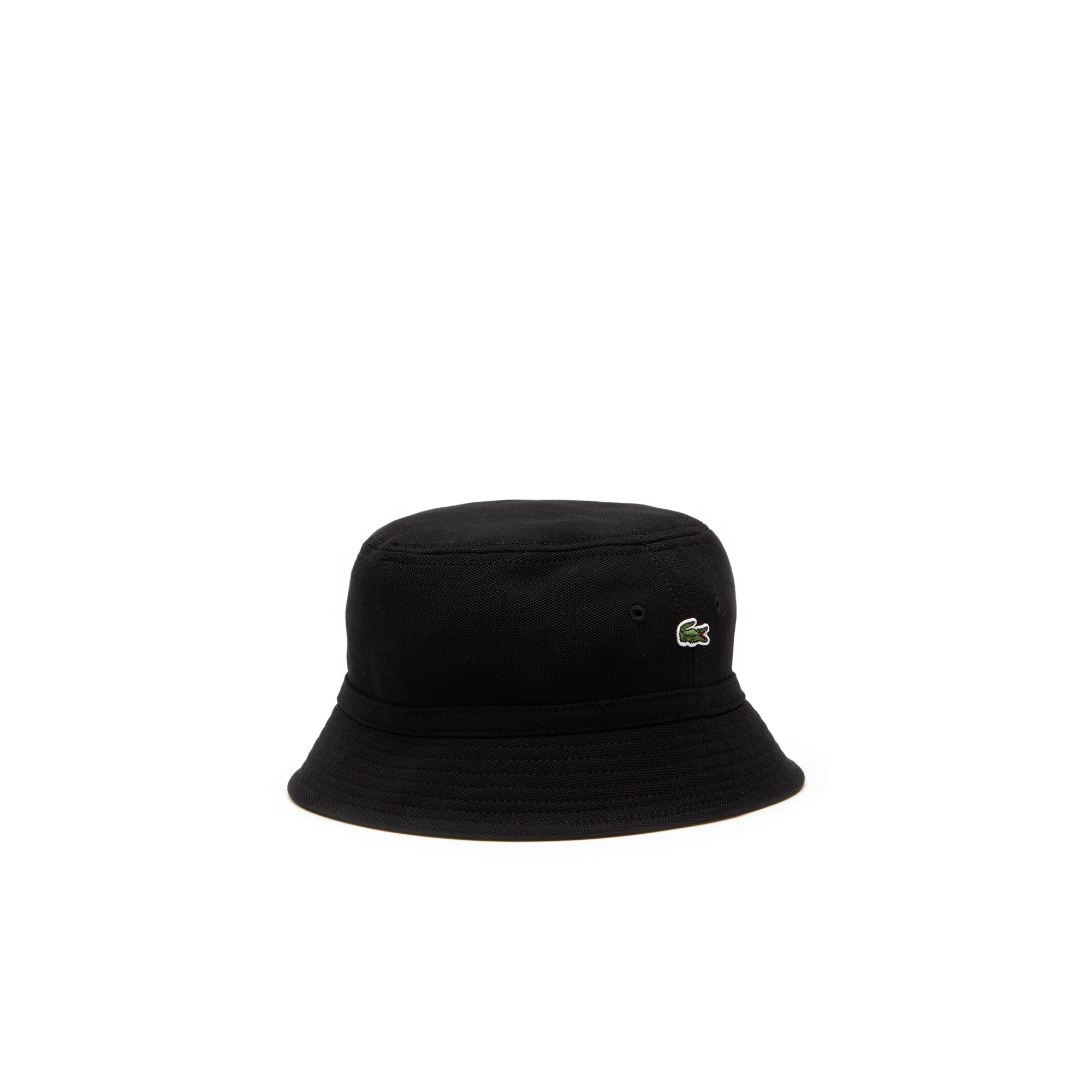 c9168c3a76f Men s Cotton piqué bucket hat