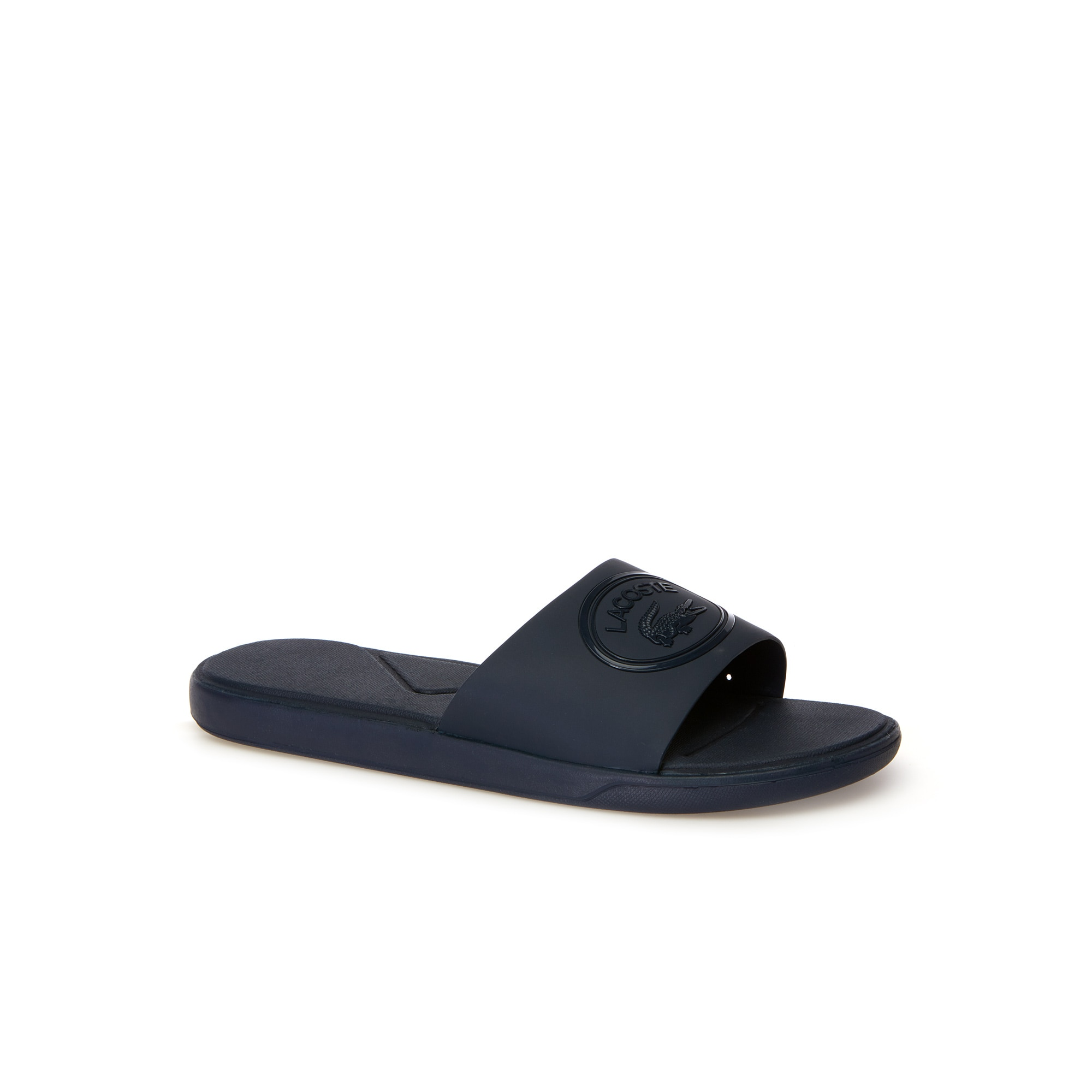 men s l 30 synthetic slides lacoste