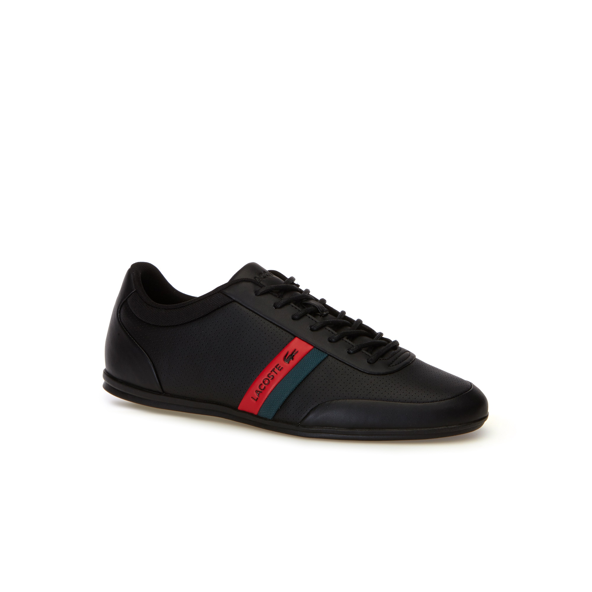 Mens Shoes Shoes For Men LACOSTE - How to get paint off shoes