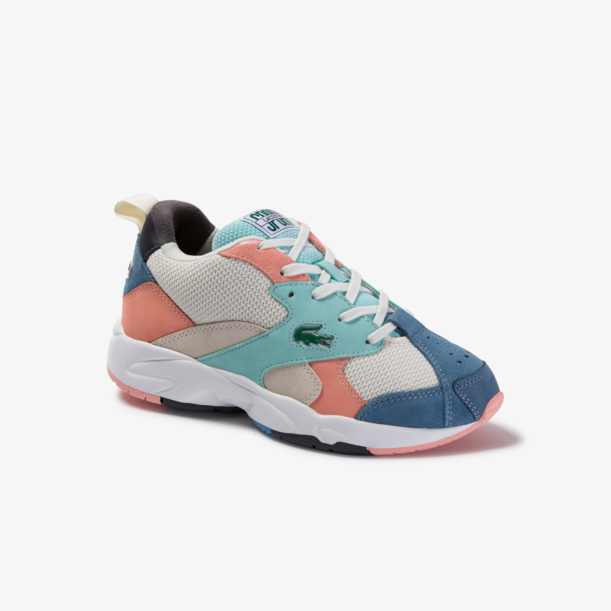 Women's Storm 96 Textile and Suede