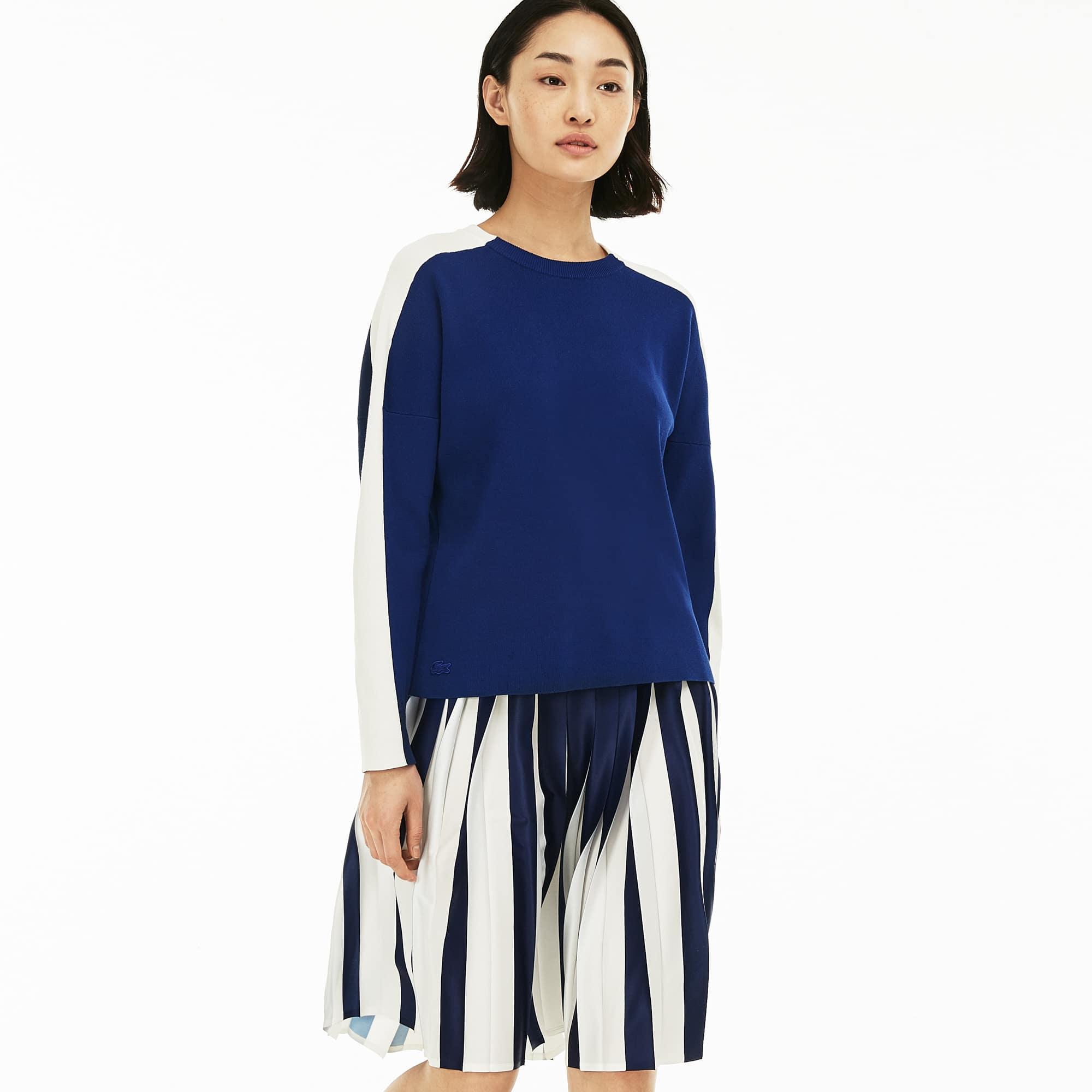 Women's Colorblock Sweatshirt