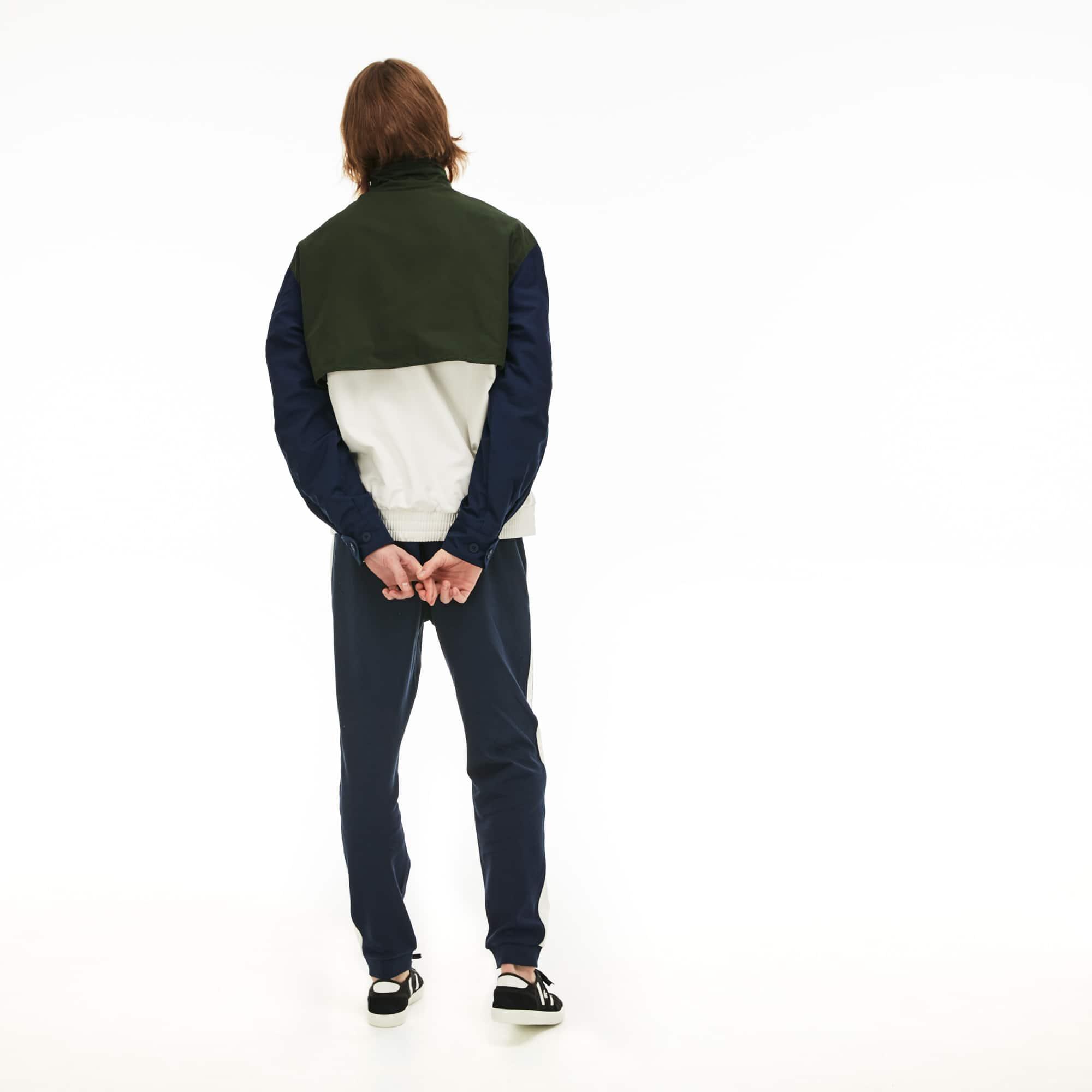 Men's Water-Resistant Full-Zip Jacket