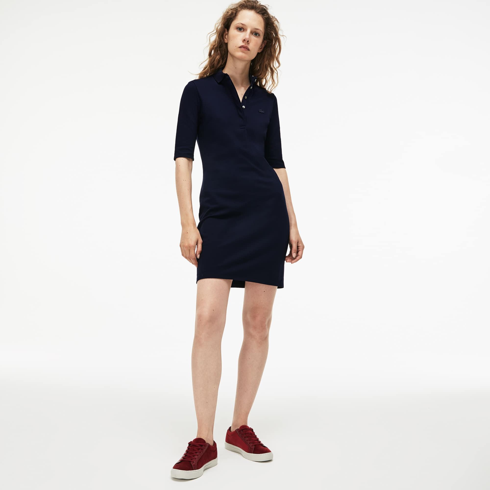 1cf4ec24c6 Women's Dresses & Skirts   Lacoste