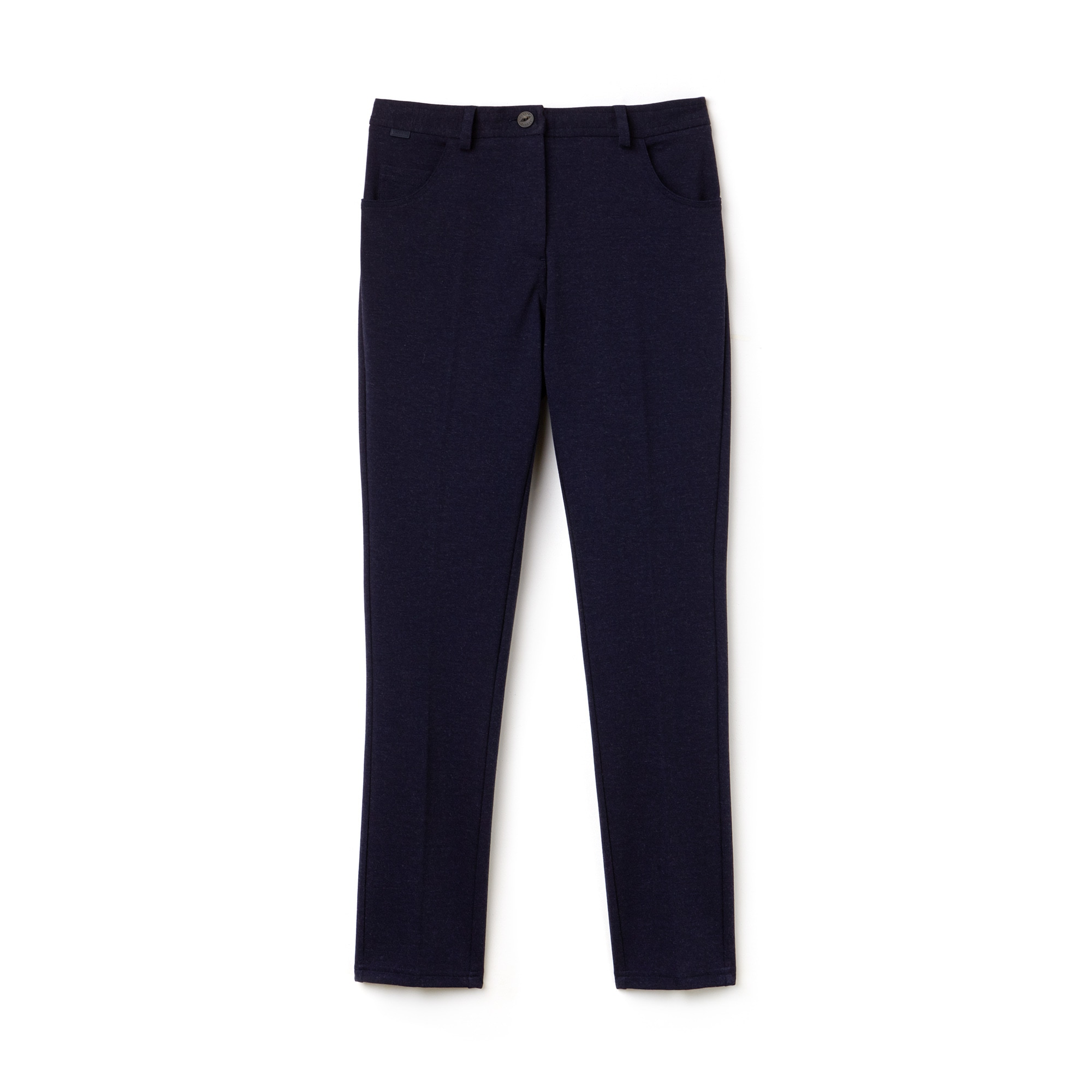 Women's Five-Pocket Milano Knit Pants