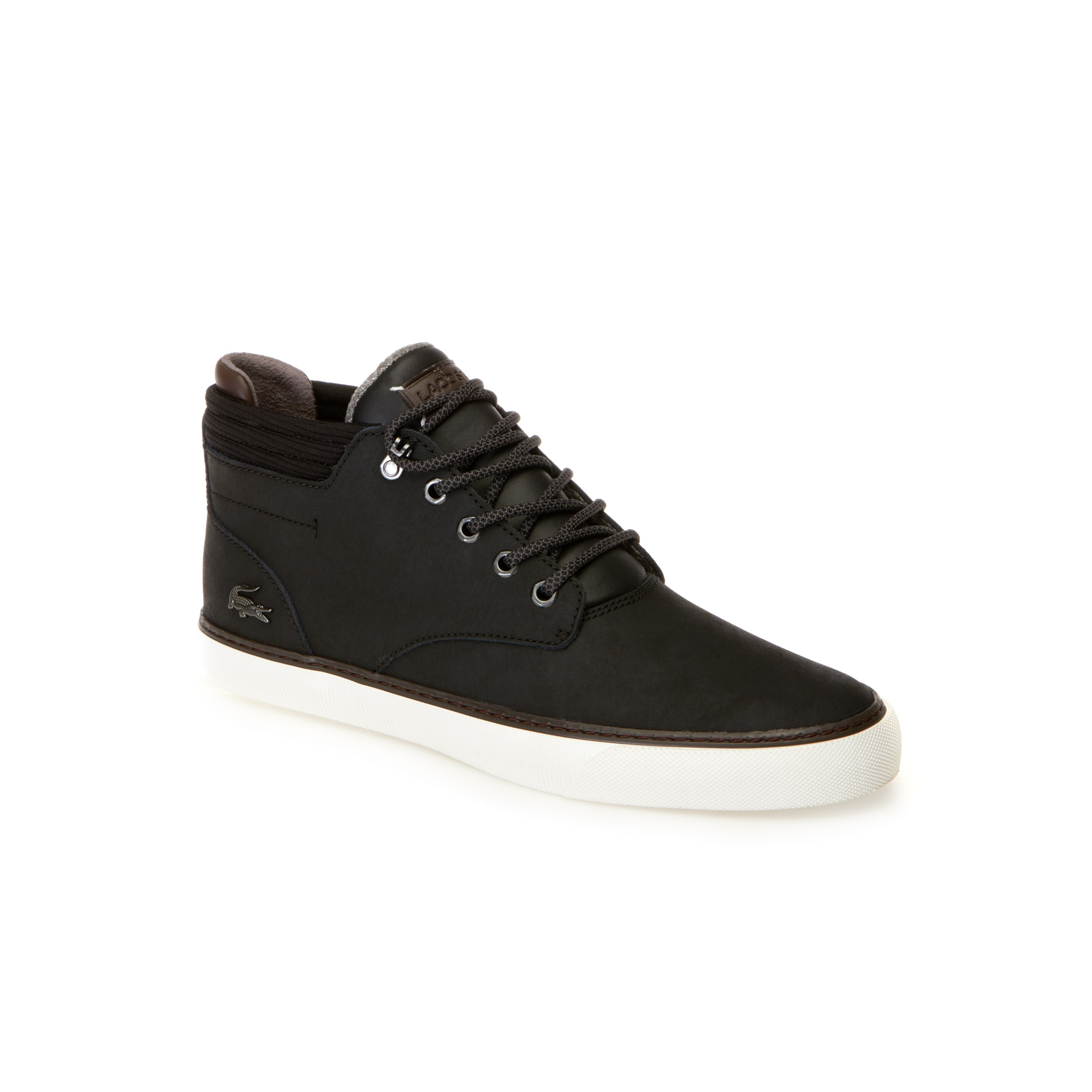8d4babd46 Men s Esparre Winter High-top Leather Trainers