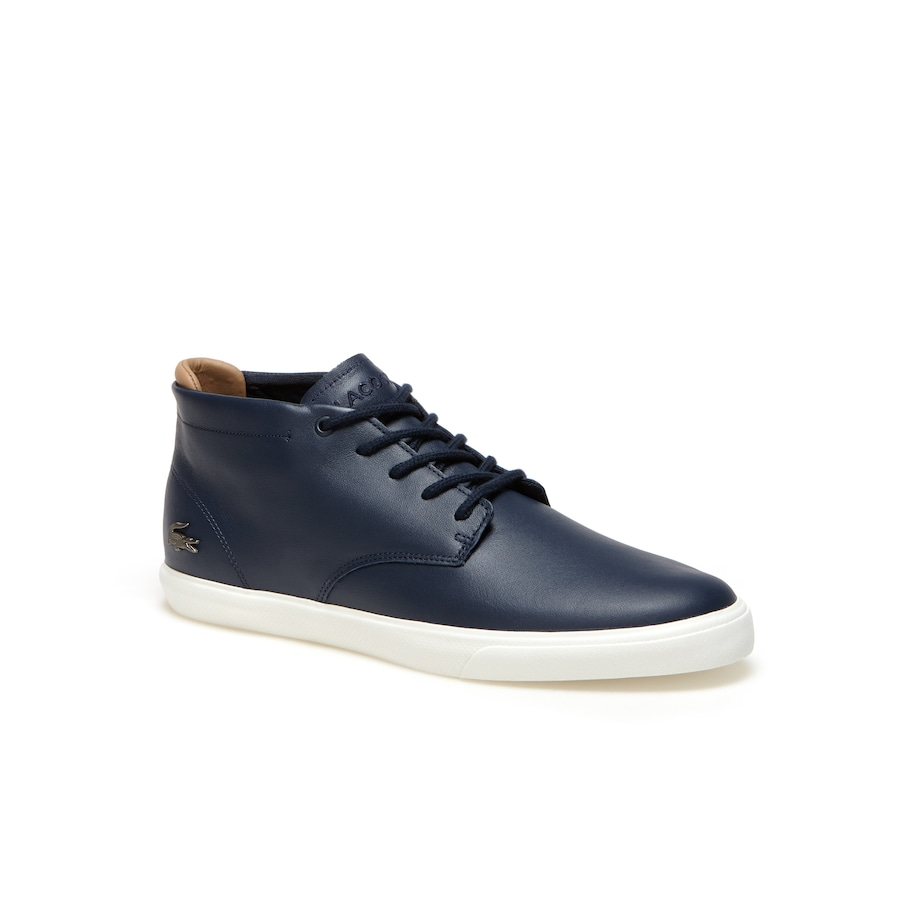 Men's Esparre Chukka Leather Sneakers