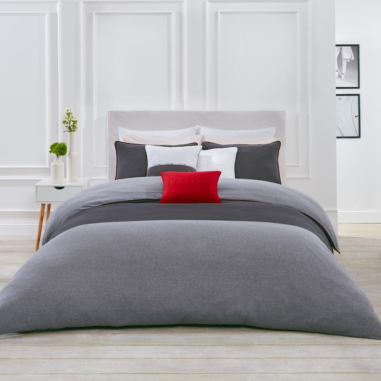 L.12.12 Grey Comforter Set
