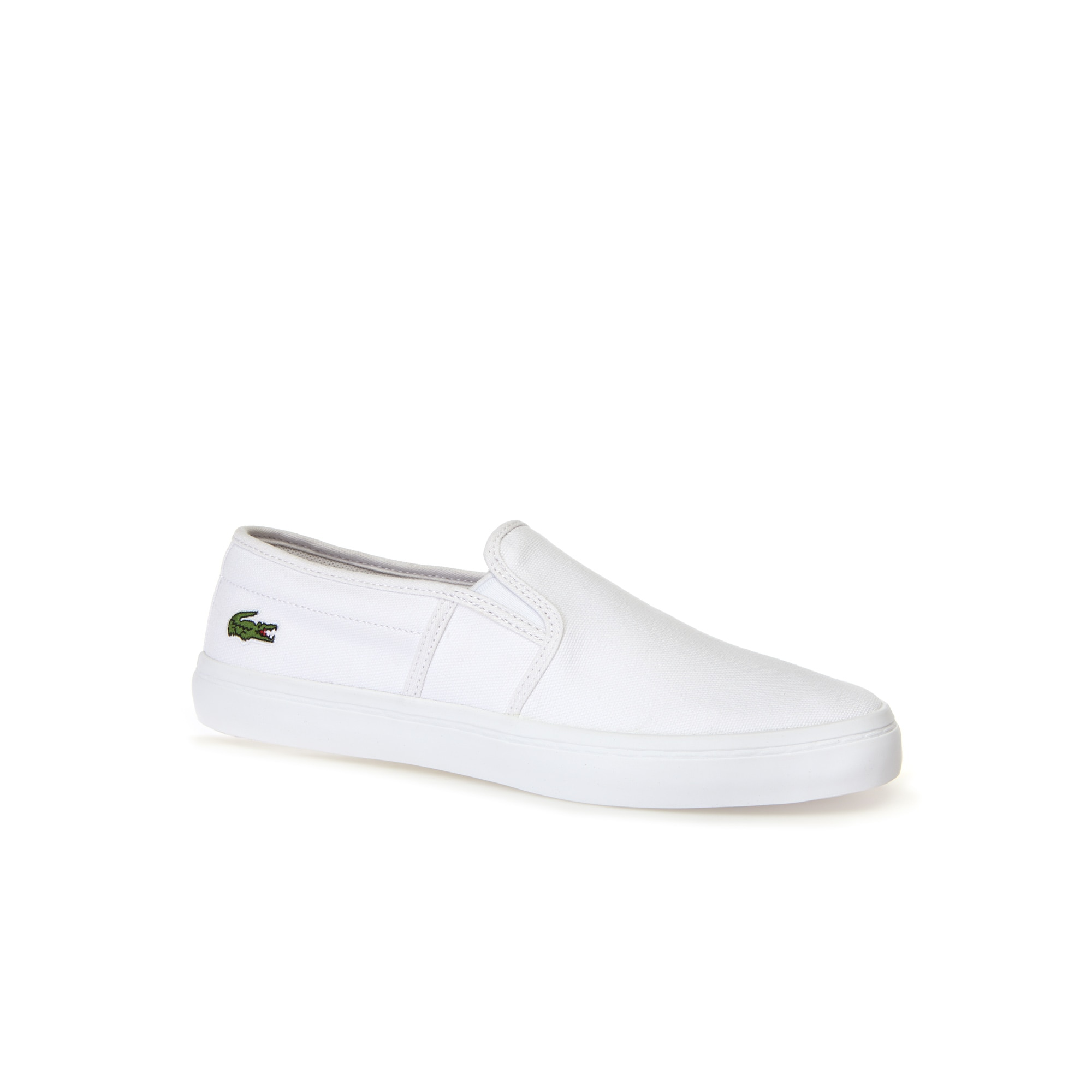 7cbbc72b6 Women s Gazon BL Canvas Slip-ons ...